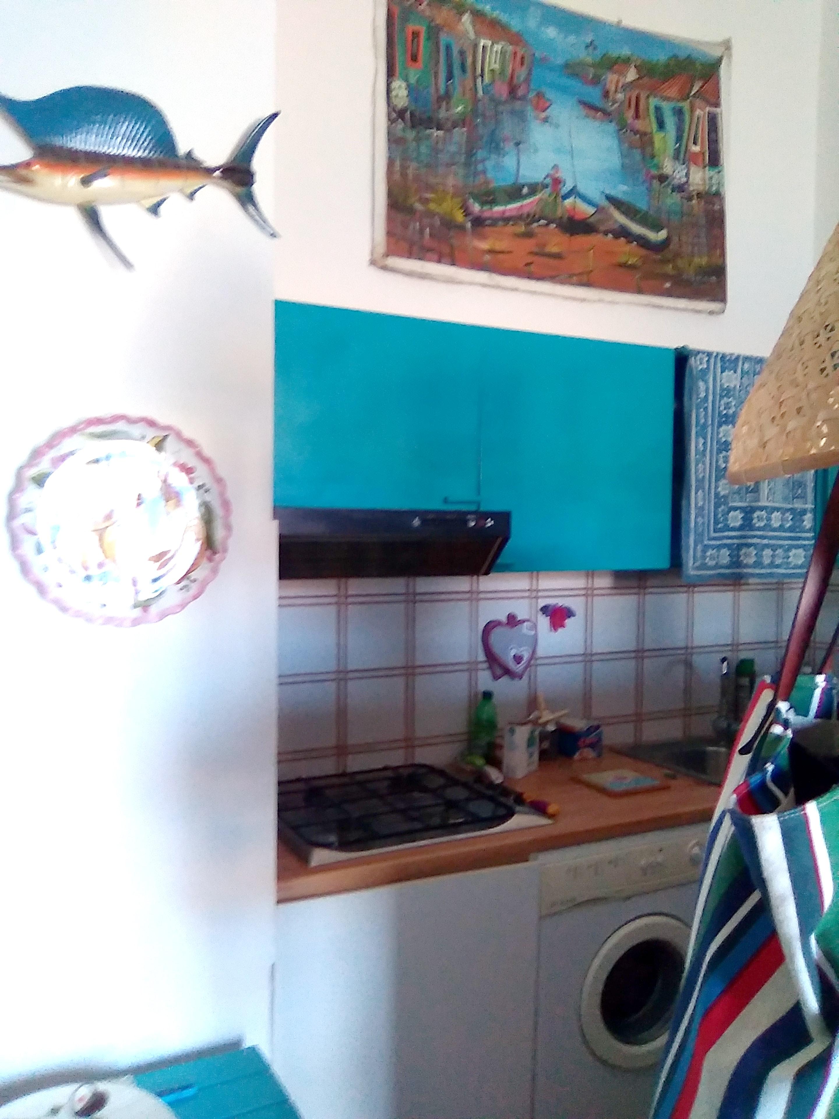 Maison de vacances Villa mit einem Schlafzimmer in Vulcanello mit herrlichem Meerblick und eingezäuntem Garte (2409224), Lipari, Lipari, Sicile, Italie, image 15