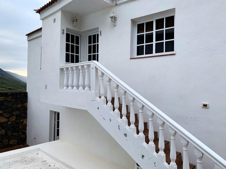 Holiday apartment Studio in Frontera mit herrlichem Meerblick - 2 km vom Strand entfernt (2691603), Tigaday, El Hierro, Canary Islands, Spain, picture 27