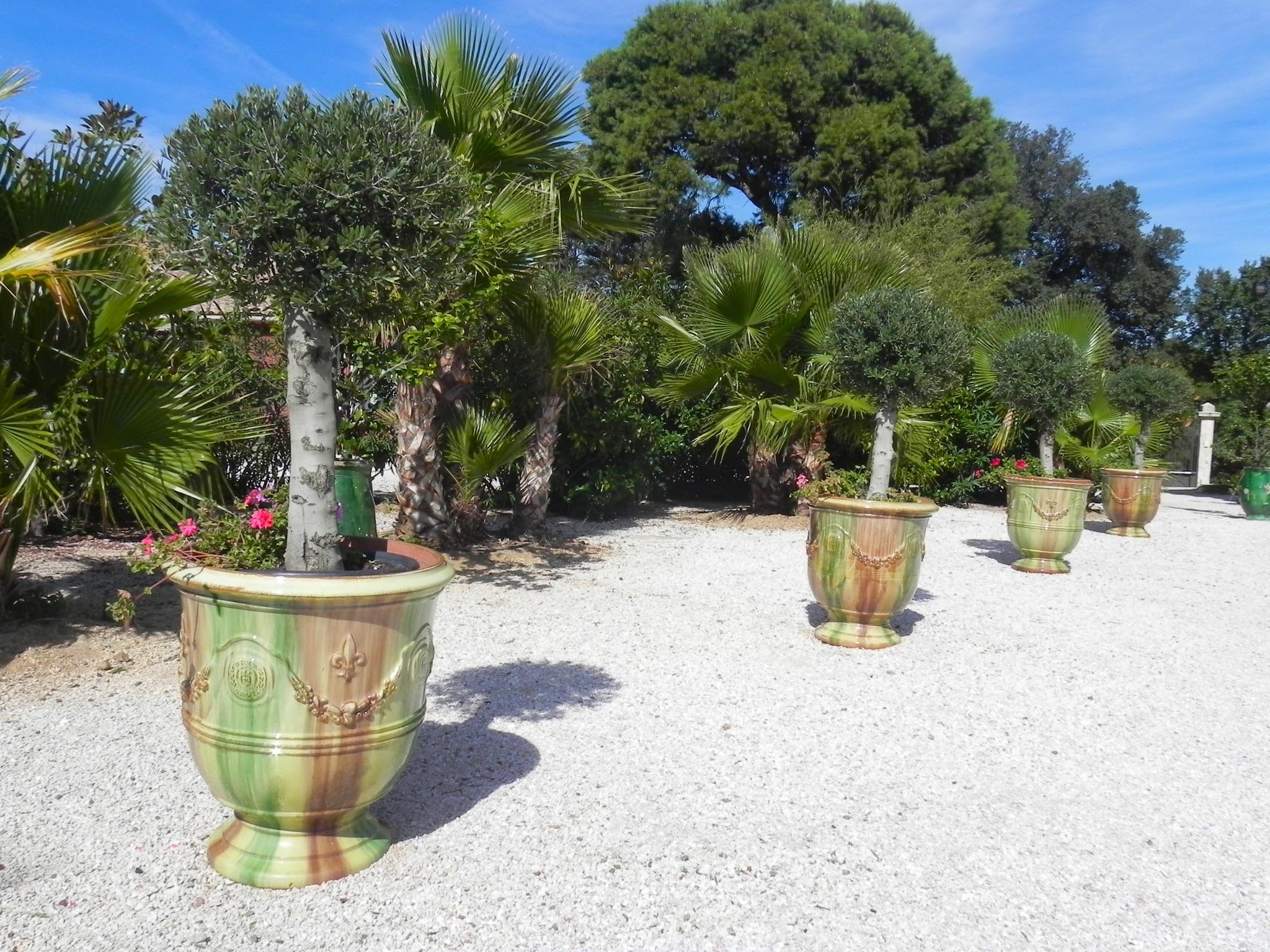 Ferienhaus Bauernhaus in der Languedoc-Roussillon mit Pool und üppigem Garten (2201002), Portiragnes, Mittelmeerküste Hérault, Languedoc-Roussillon, Frankreich, Bild 35