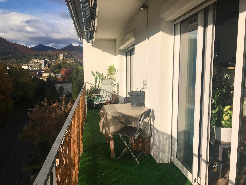 Ferienwohnung Wohnung mit einem Schlafzimmer in Lourdes mit möblierter Terrasse (2693936), Lourdes, Hautes-Pyrénées, Midi-Pyrénées, Frankreich, Bild 28