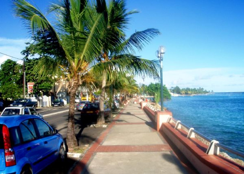 Ferienhaus Bungalow mit einem Schlafzimmer in Sainte-Anne mit eingezäuntem Garten und W-LAN - 3 km vo (2663912), Sainte-Anne (Guadeloupe), Grande-Terre, Guadeloupe, Karibische Inseln, Bild 10