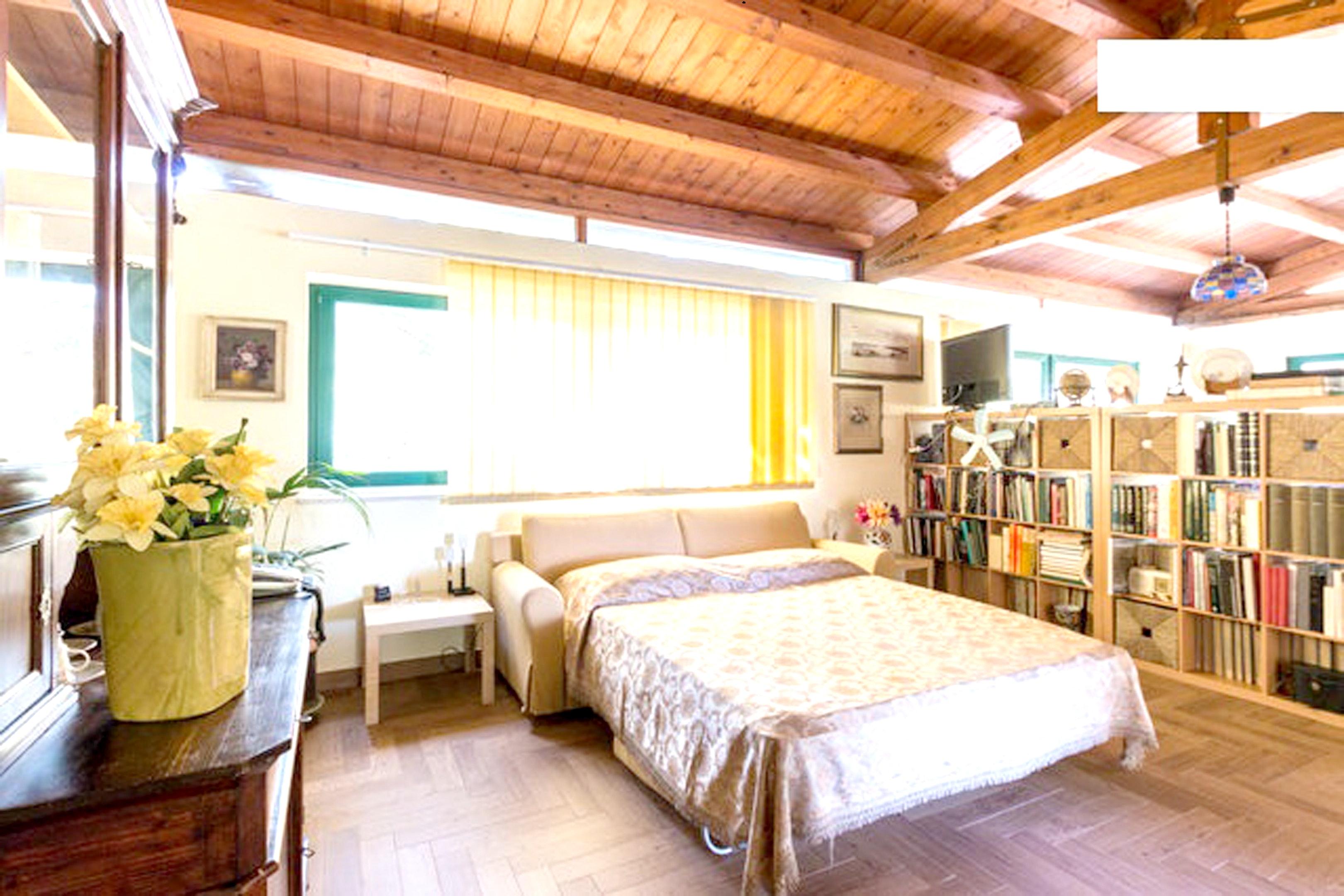 Appartement de vacances Wohnung mit einem Schlafzimmer in Modica mit privatem Pool, möbliertem Balkon und W-LAN -  (2235005), Modica, Ragusa, Sicile, Italie, image 16