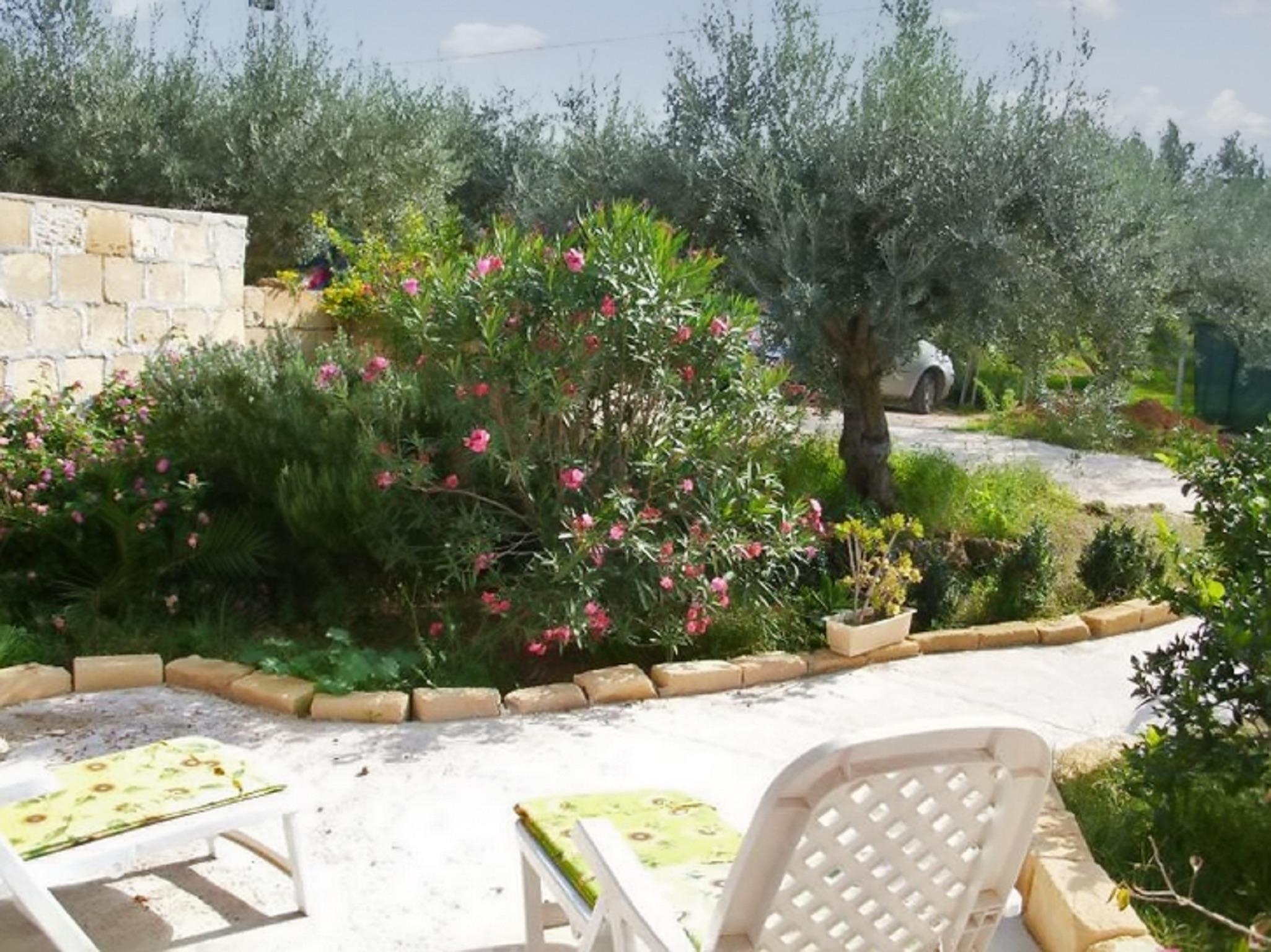 Holiday house Landhaus in Balestrate, Sizilien, mit Terrasse und Garten (2201079), Balestrate, Palermo, Sicily, Italy, picture 3