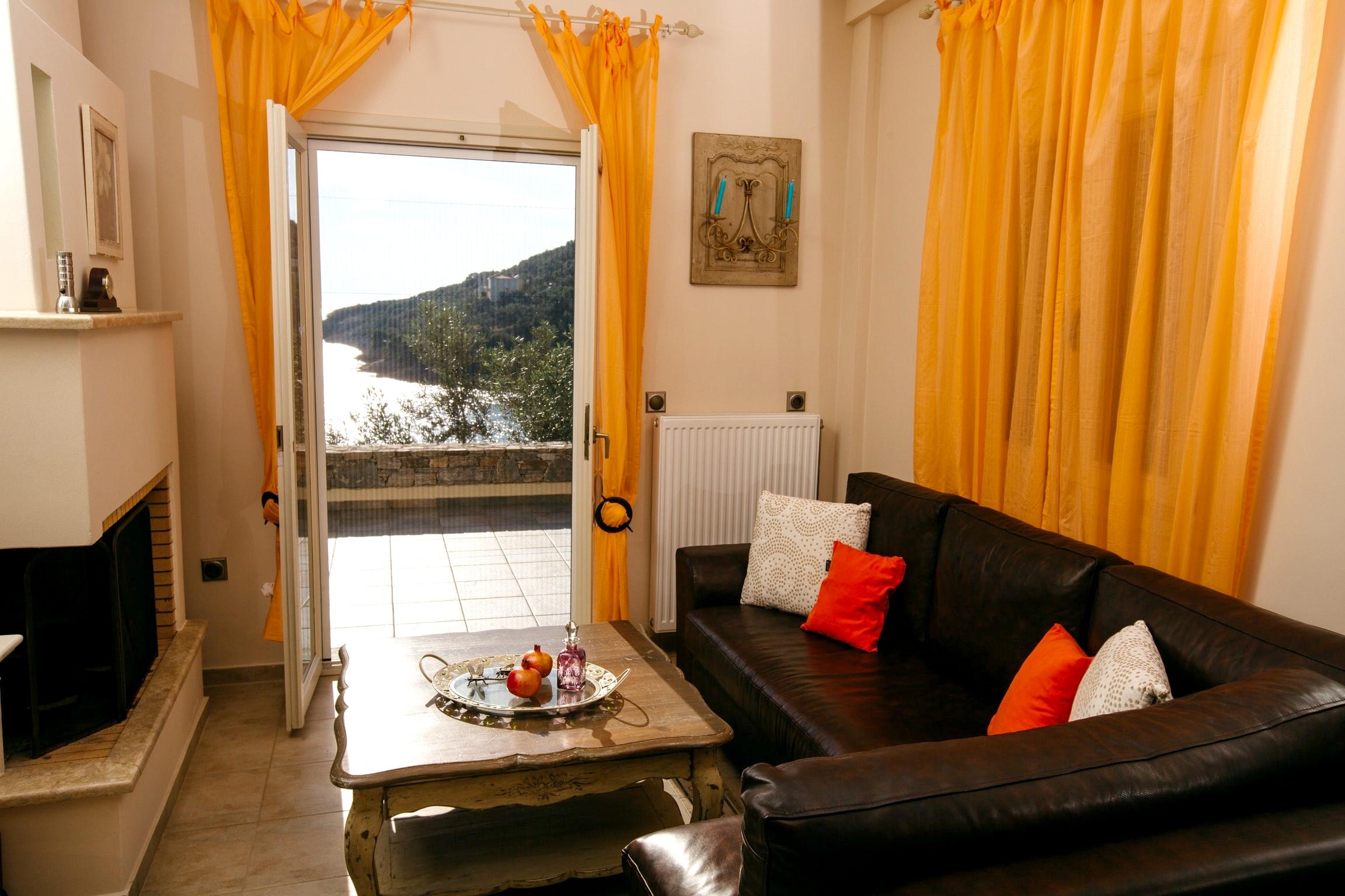 Maison de vacances Villa mit 3 Schlafzimmern in Diasello mit herrlichem Meerblick, privatem Pool, eingezäunte (2339719), Alonnisos, Alonnisos, Sporades, Grèce, image 11