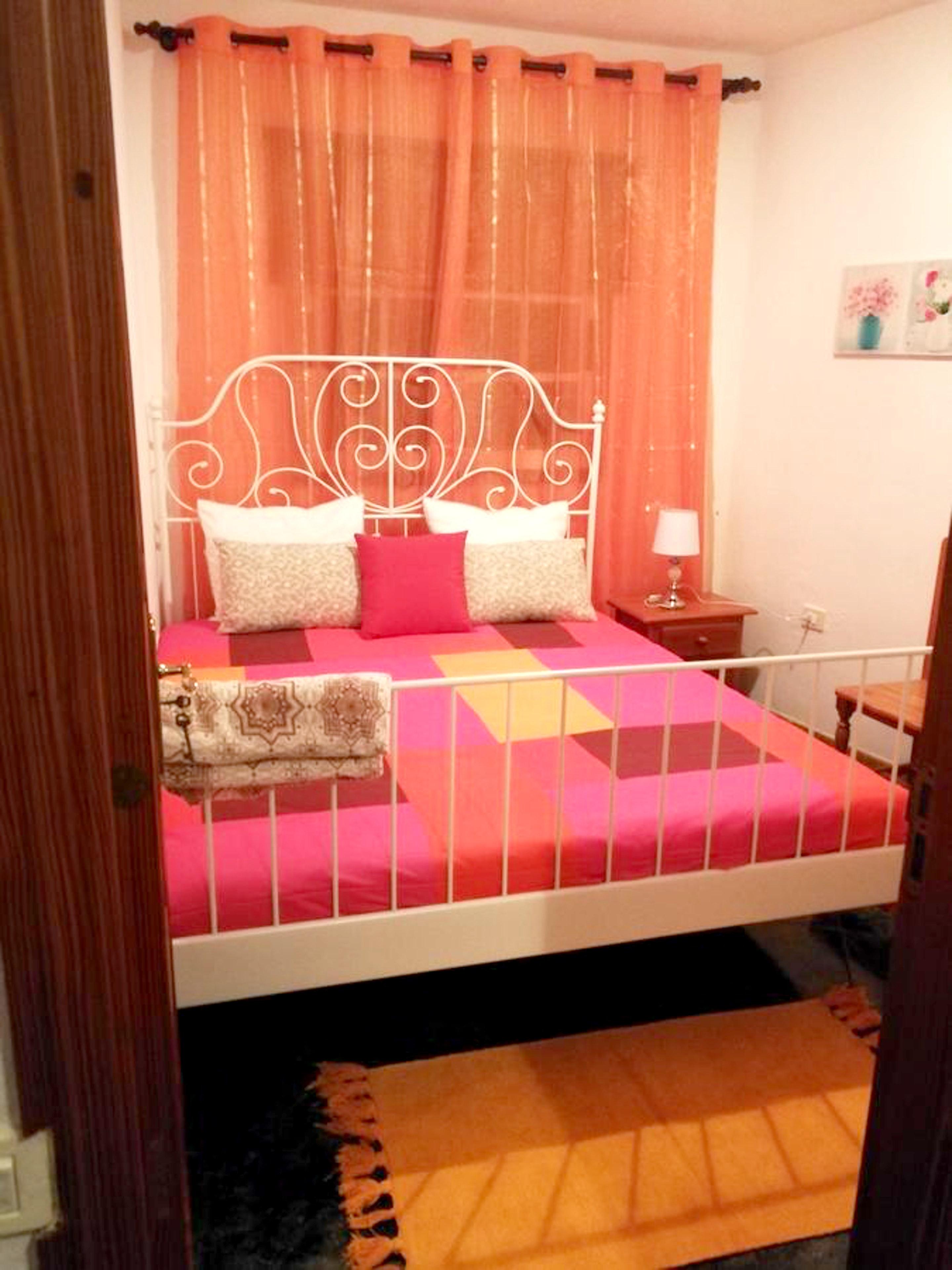 Holiday apartment Wohnung mit einem Schlafzimmer in Frontera mit herrlichem Meerblick und Terrasse - 3 km vo (2691595), Tigaday, El Hierro, Canary Islands, Spain, picture 3