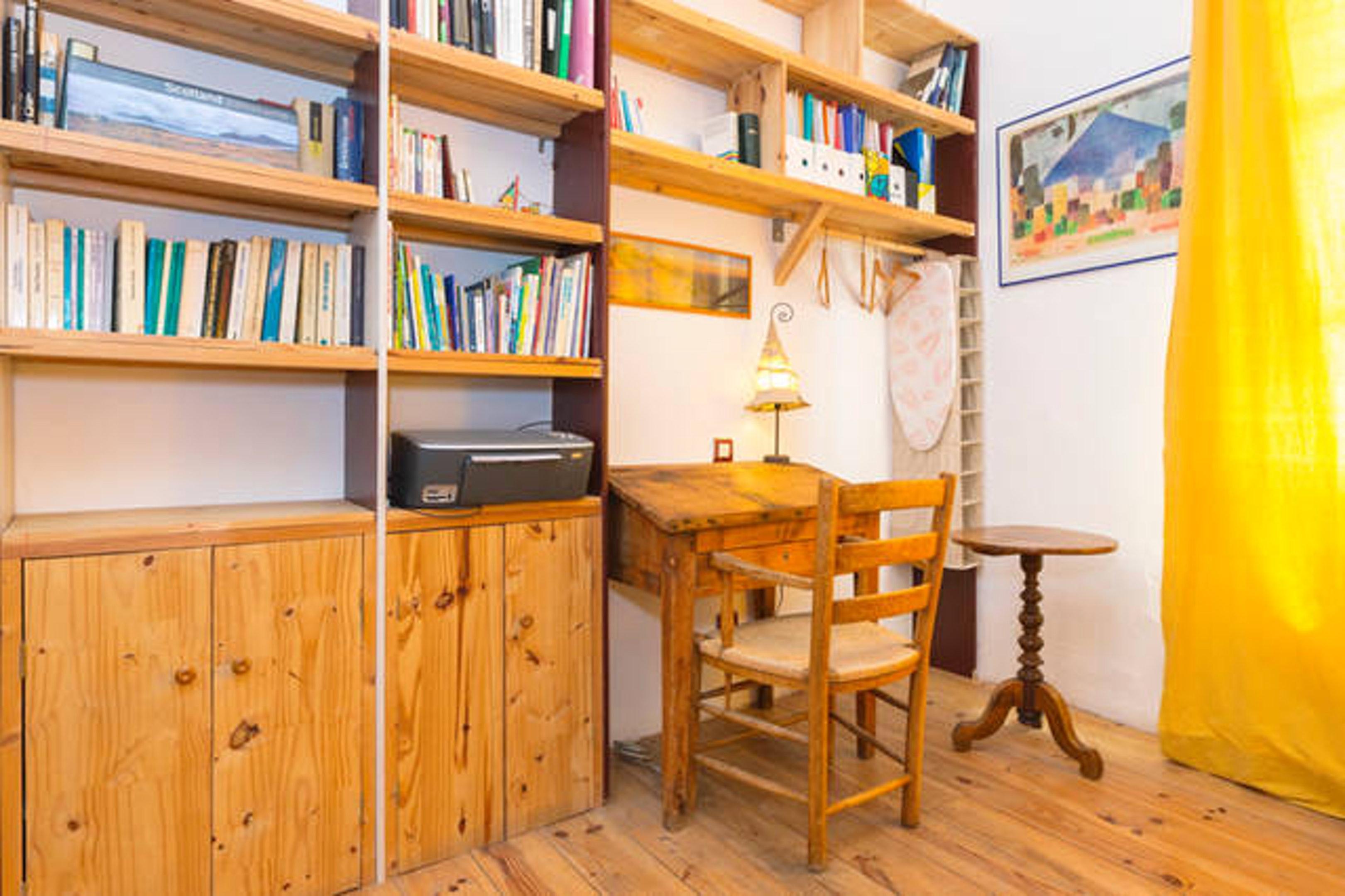 Holiday house Haus mit 2 Schlafzimmern in Avignon mit möblierter Terrasse und W-LAN (2407253), Avignon, Vaucluse, Provence - Alps - Côte d'Azur, France, picture 8