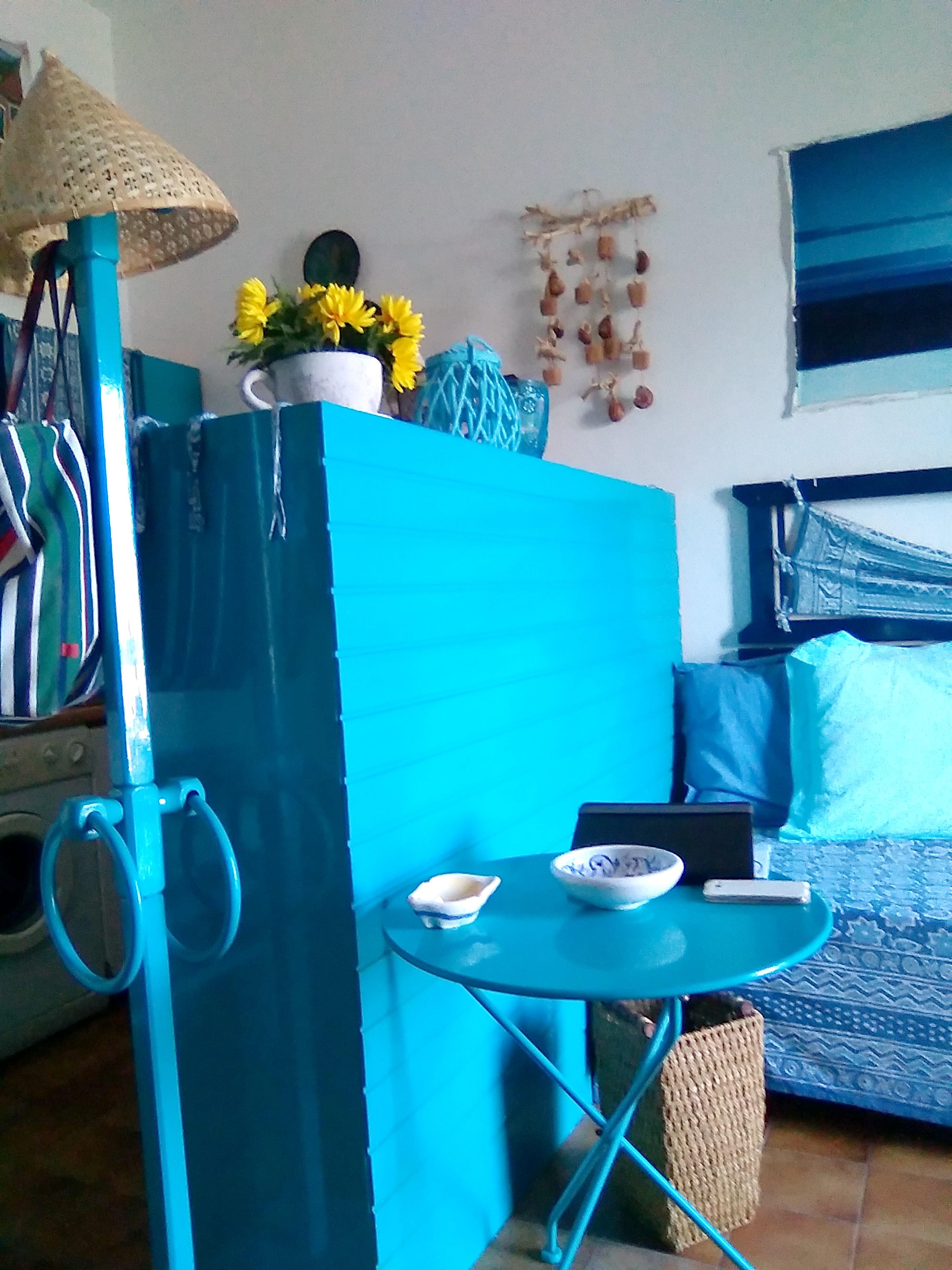 Maison de vacances Villa mit einem Schlafzimmer in Vulcanello mit herrlichem Meerblick und eingezäuntem Garte (2409224), Lipari, Lipari, Sicile, Italie, image 14