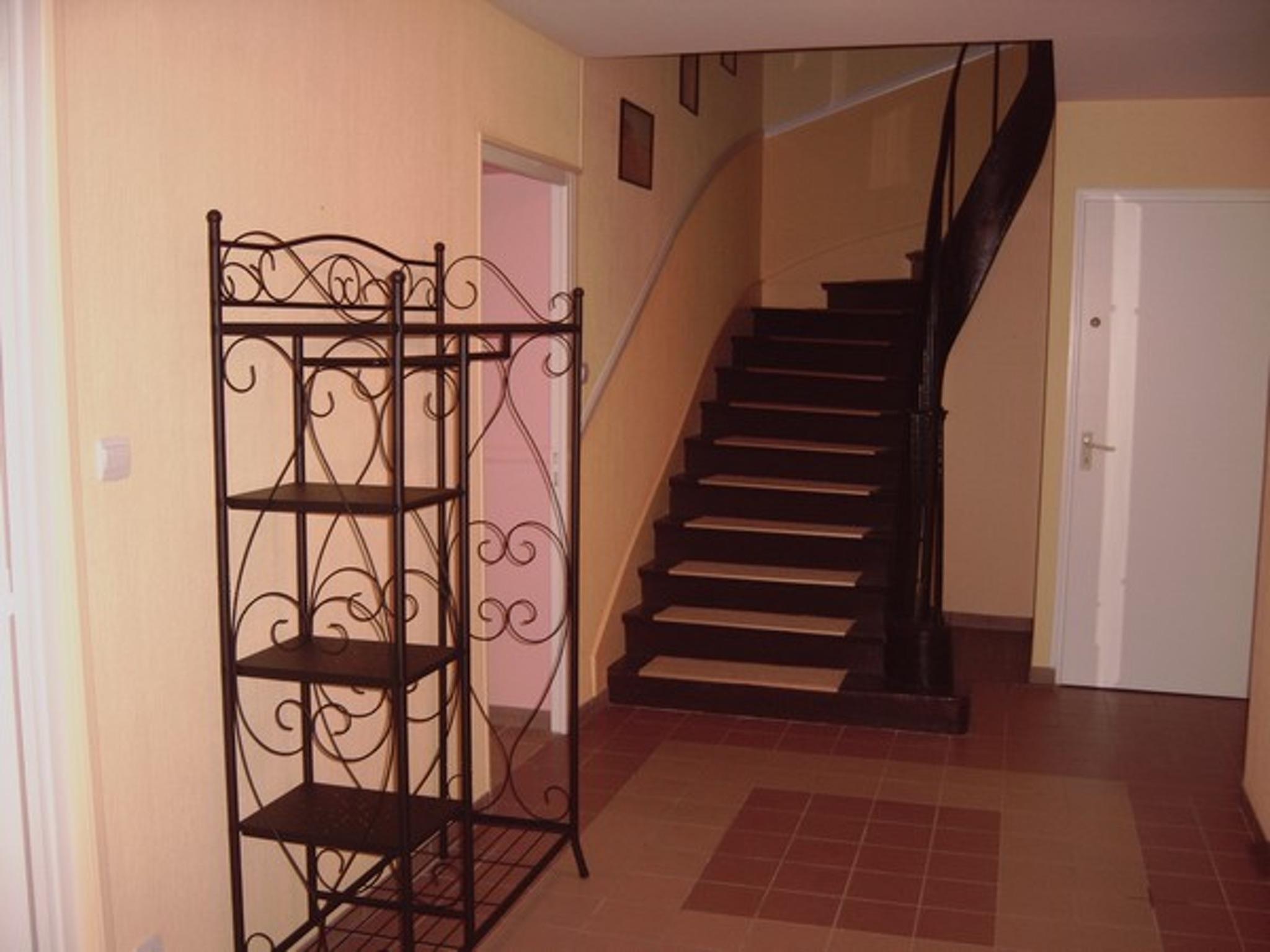 Ferienwohnung Wohnung mit 6 Zimmern in Lametz mit möbliertem Garten und W-LAN (2208309), Lametz, Ardennes, Champagne-Ardennes, Frankreich, Bild 12