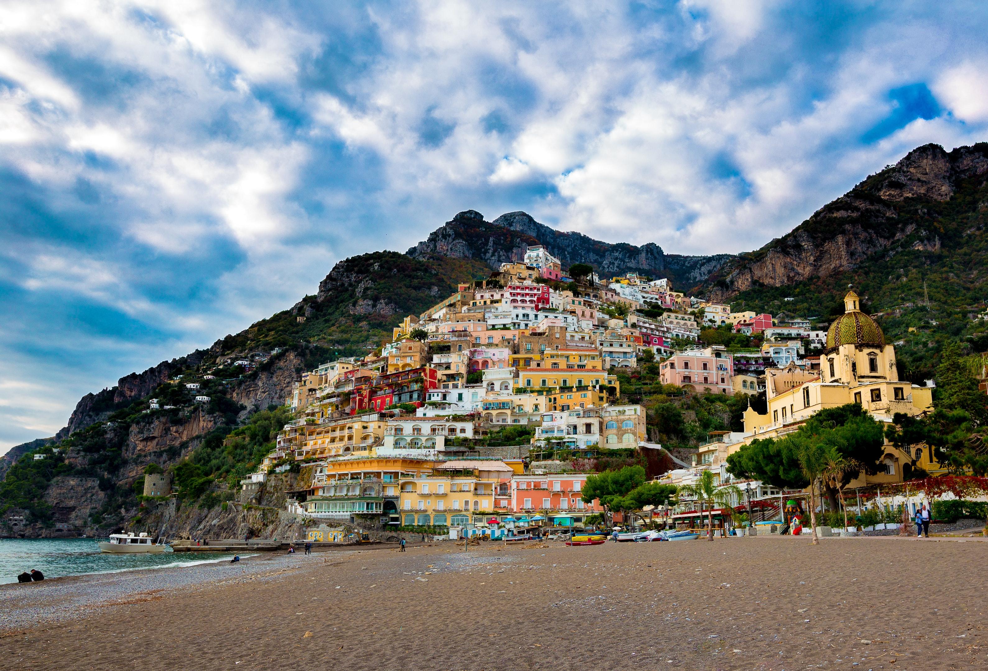 Ferienhaus Haus mit 2 Schlafzimmern in Salerno mit möblierter Terrasse und W-LAN (2644279), Salerno, Salerno, Kampanien, Italien, Bild 53