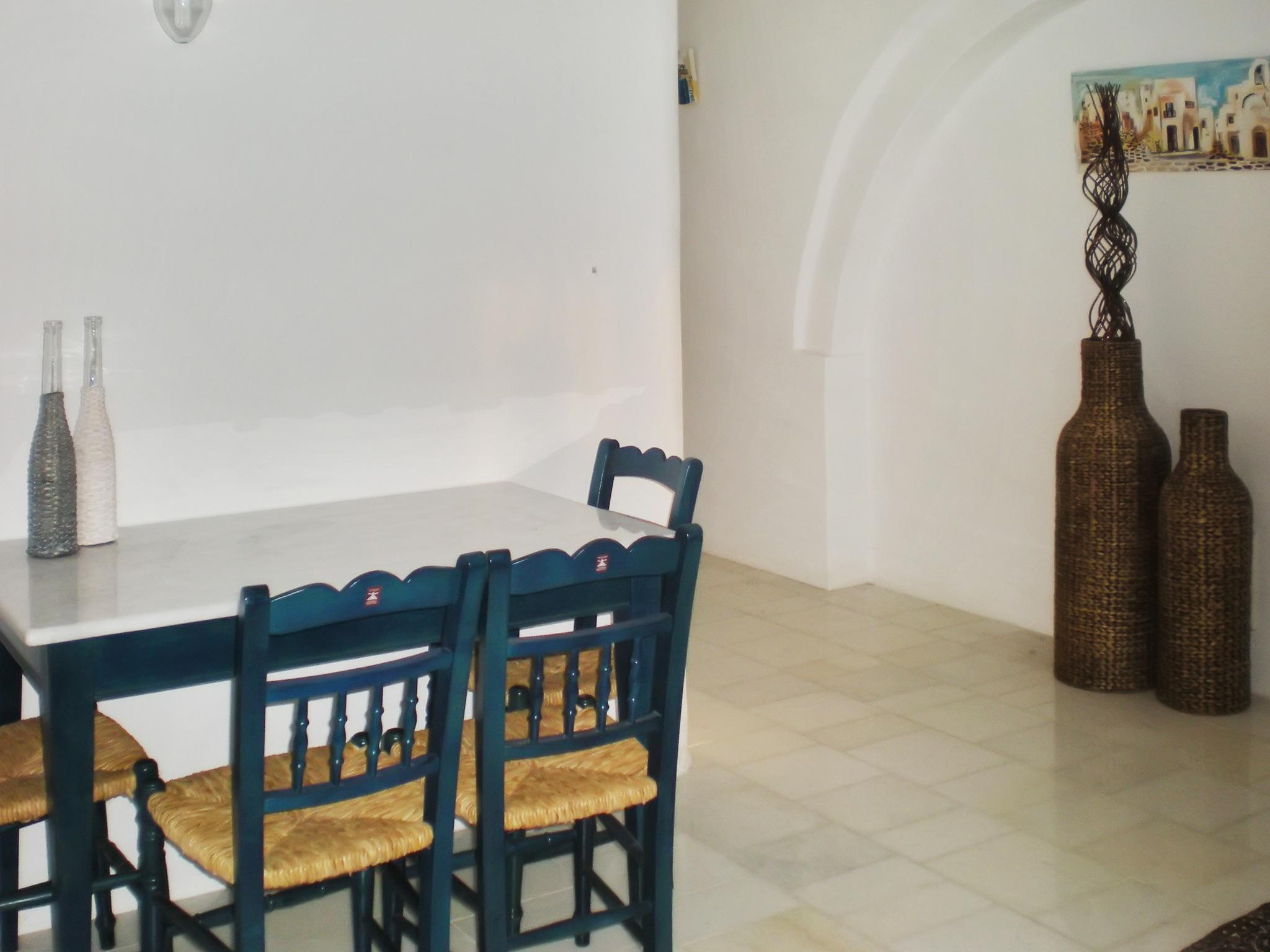 Ferienhaus Villa im Kykladen-Stil auf Paros (Griechenland), mit 2 Schlafzimmern, Gemeinschaftspool &  (2201782), Paros, Paros, Kykladen, Griechenland, Bild 8