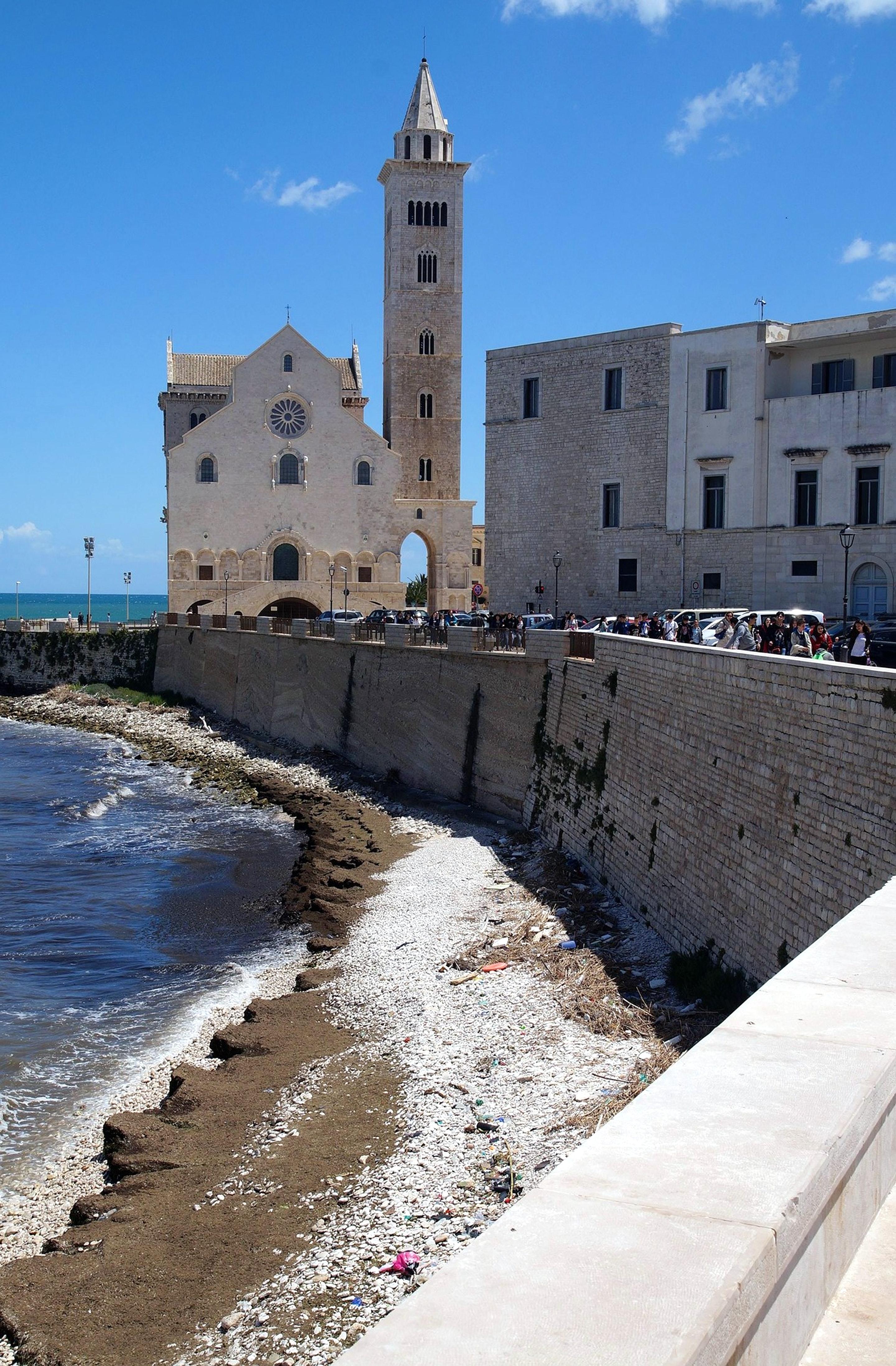 Ferienwohnung Studio in Matera mit möblierter Terrasse und W-LAN - 40 km vom Strand entfernt (2545729), Matera, Matera, Basilikata, Italien, Bild 24