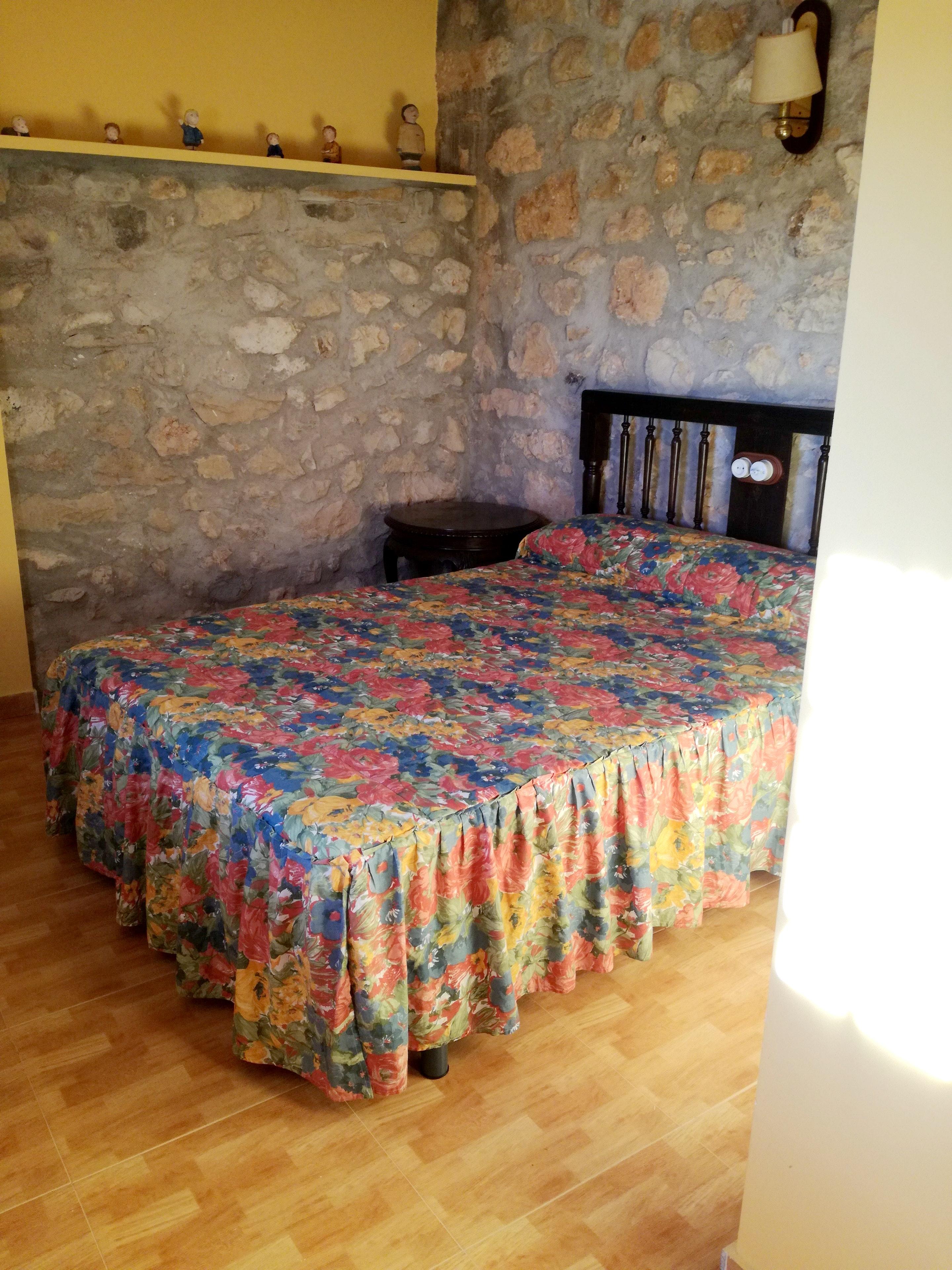 Ferienhaus Haus mit 3 Schlafzimmern in Rossell mit herrlichem Meerblick und eingezäuntem Garten - 35  (2202082), Rossell, Provinz Castellón, Valencia, Spanien, Bild 15
