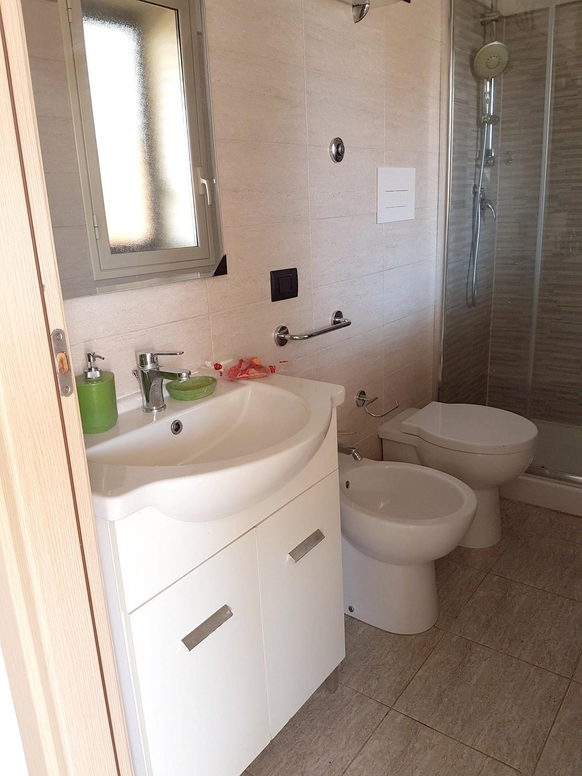 Maison de vacances Haus mit 2 Schlafzimmern in Lido di Noto mit möblierter Terrasse - 200 m vom Strand entfer (2420348), Lido di Noto, Siracusa, Sicile, Italie, image 11