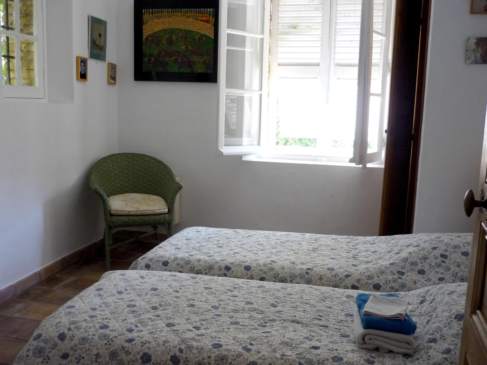Maison de vacances Villa mit 5 Zimmern in La Garde-Freinet mit privatem Pool, Garten und W-LAN - 20 km vom St (2339879), La Garde Freinet, Côte d'Azur, Provence - Alpes - Côte d'Azur, France, image 17