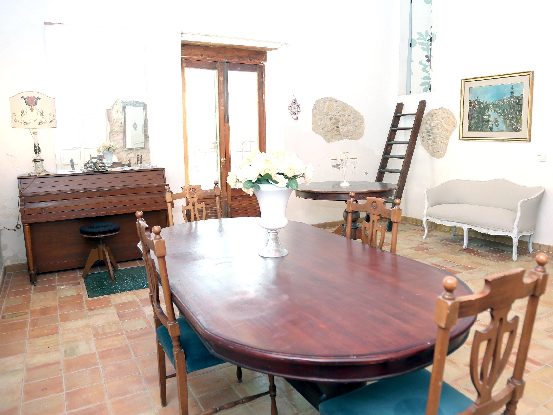 Holiday house Haus mit 2 Schlafzimmern in Niscemi mit herrlichem Meerblick und eingezäuntem Garten - 20  (2339387), Niscemi, Caltanissetta, Sicily, Italy, picture 1