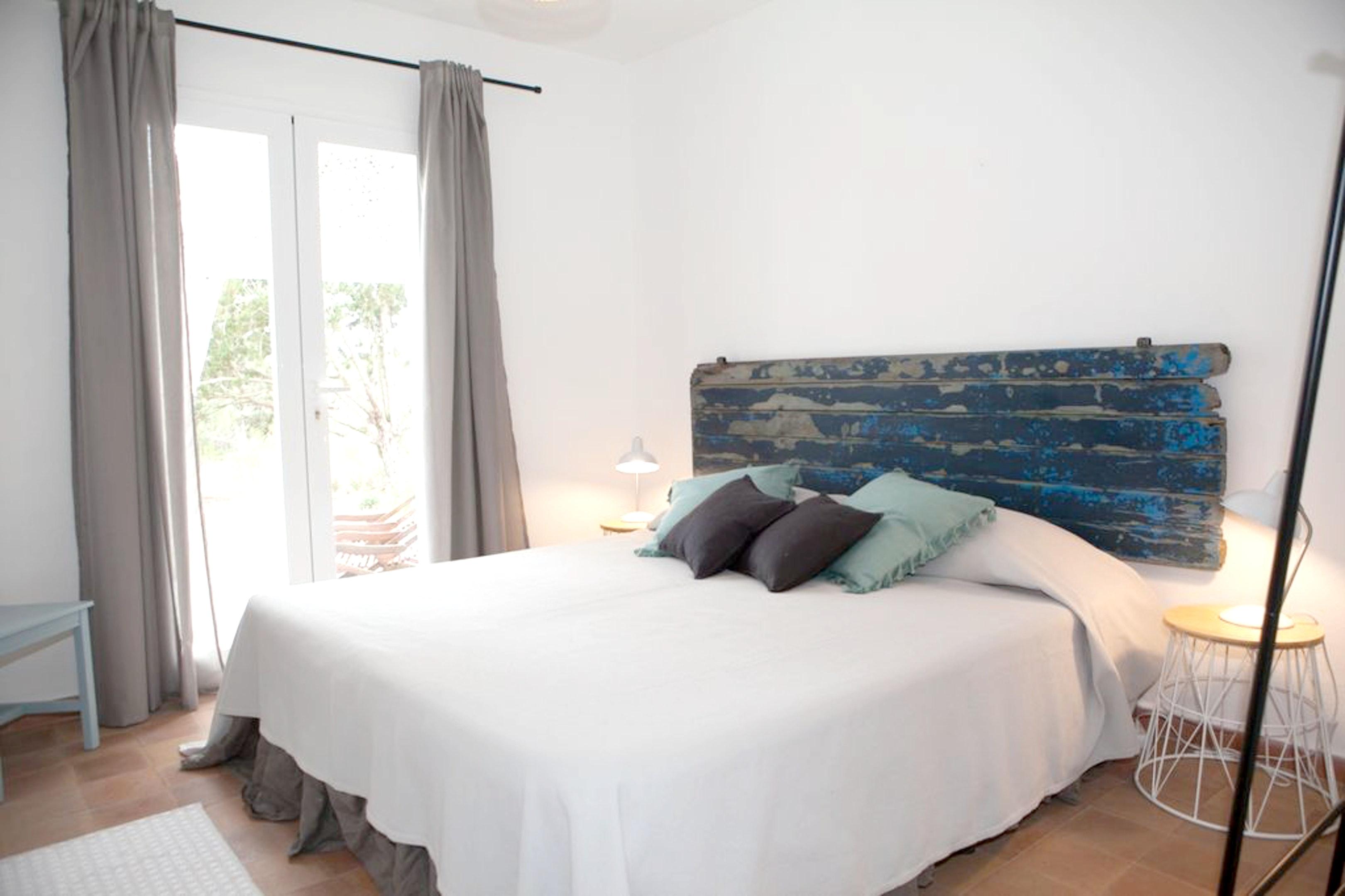 Maison de vacances Haus mit 3 Schlafzimmern in Formentera mit eingezäuntem Garten und W-LAN - 5 km vom Strand (2620580), San Francisco Javier, Formentera, Iles Baléares, Espagne, image 8