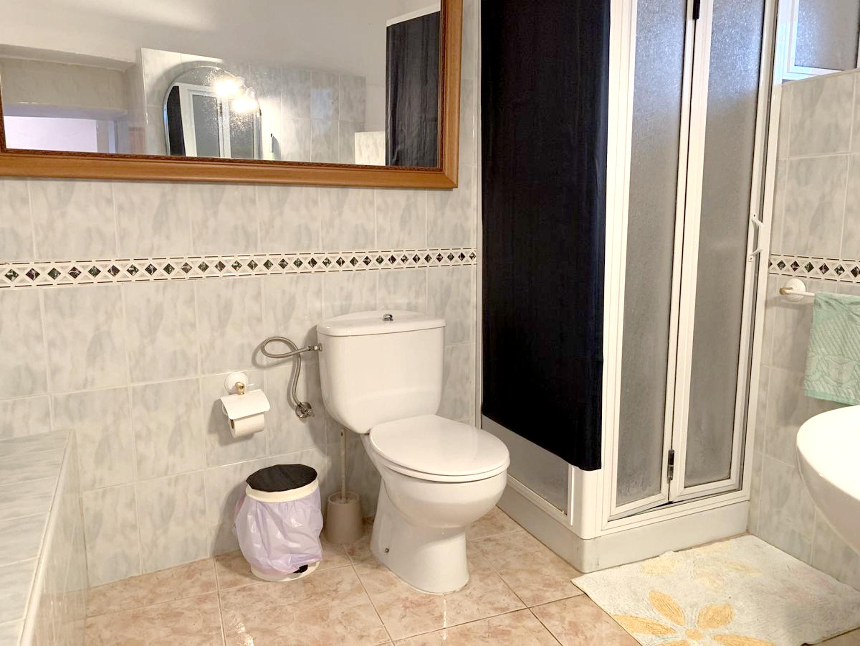 Holiday apartment Studio in Frontera mit Terrasse - 2 km vom Strand entfernt (2691591), Tigaday, El Hierro, Canary Islands, Spain, picture 19