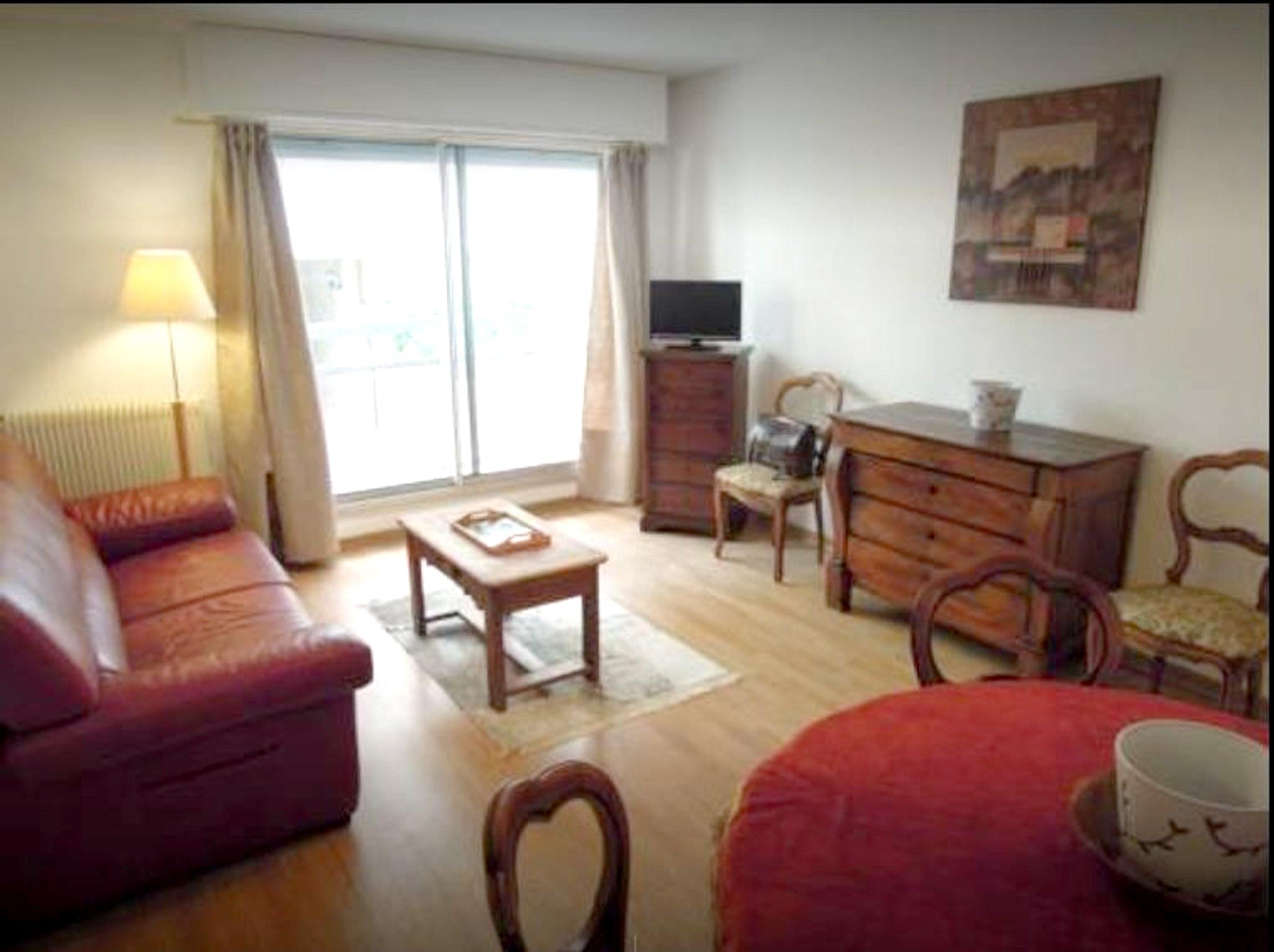Appartement de vacances Wohnung mit einem Schlafzimmer in Montpellier mit eingezäuntem Garten und W-LAN - 10 km vo (2561865), Montpellier, Côte méditerranéenne Hérault, Languedoc-Roussillon, France, image 2
