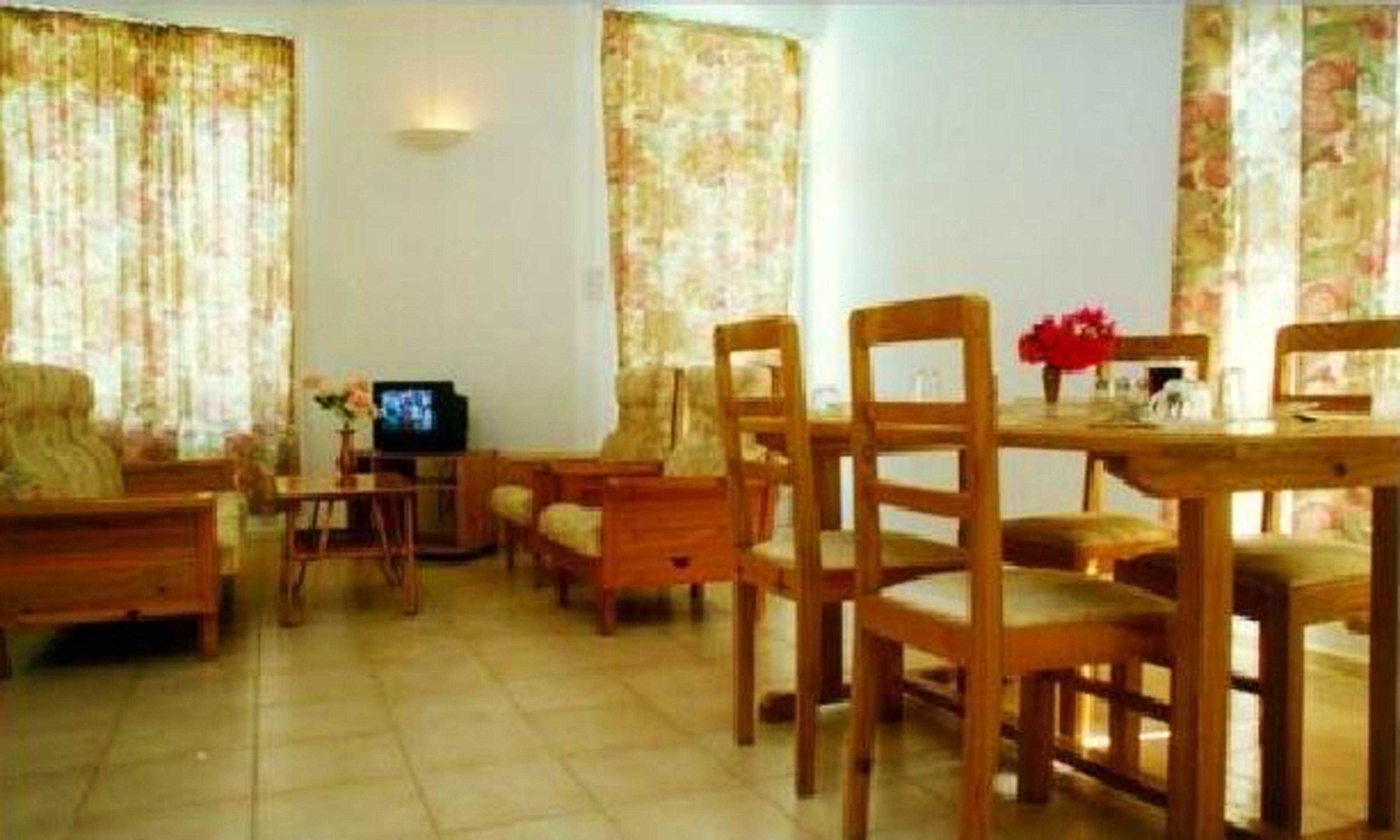 Wohnung mit 3 Schlafzimmern in Mont Choisy mit ein Ferienwohnung in Afrika