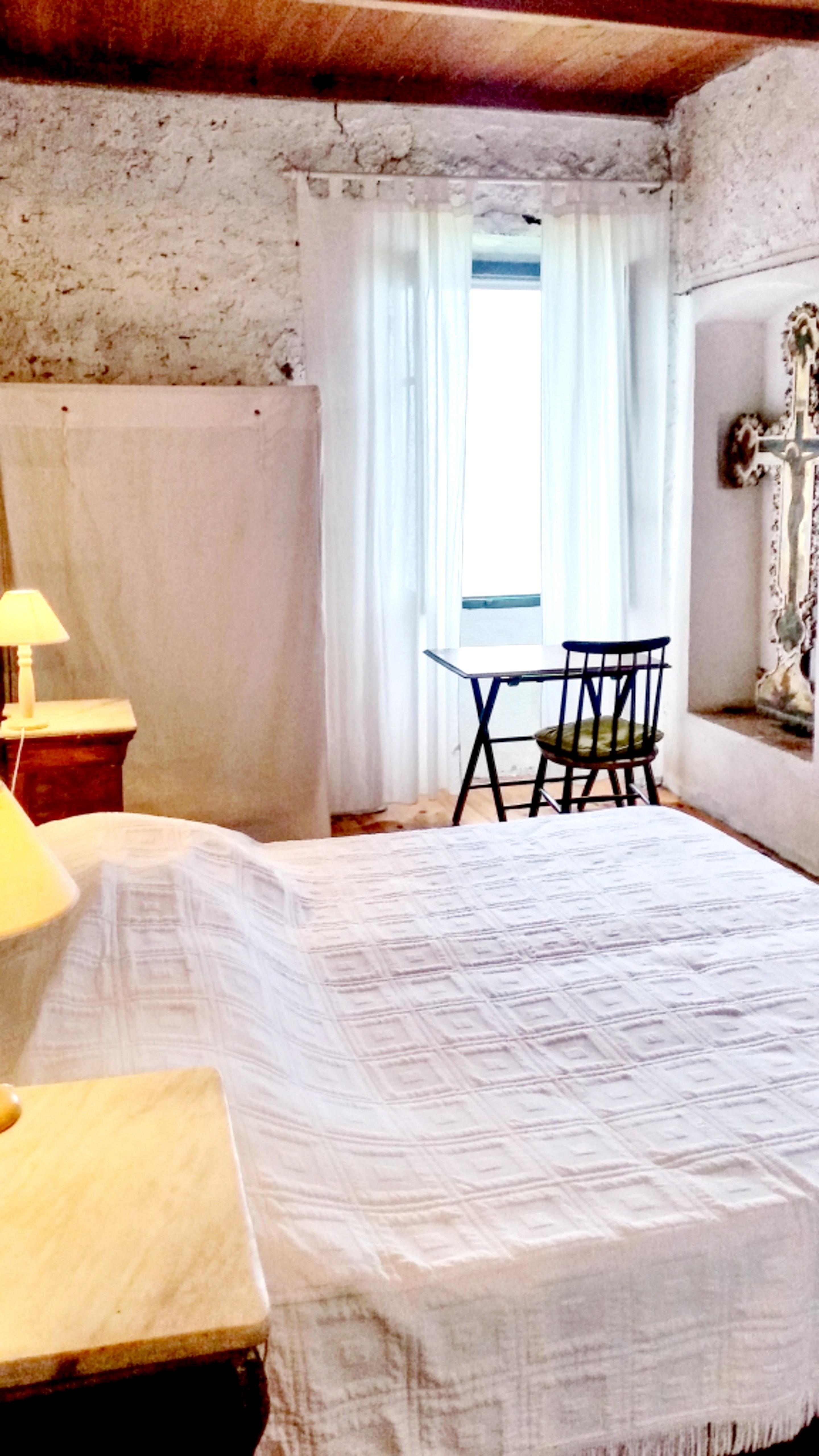 Maison de vacances Haus mit 9 Schlafzimmern in Centuri mit herrlichem Meerblick, möbliertem Garten und W-LAN  (2202571), Centuri, Haute-Corse, Corse, France, image 20
