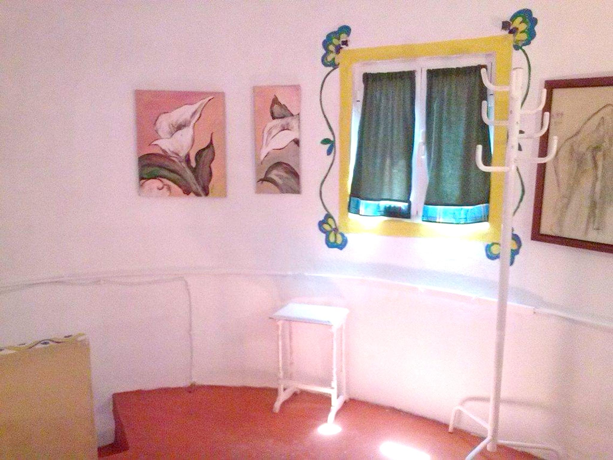 Holiday house Haus mit einem Schlafzimmer in Nazaré mit Pool, eingezäuntem Garten und W-LAN - 7 km vom S (2410448), Nazaré, Costa de Prata, Central-Portugal, Portugal, picture 18