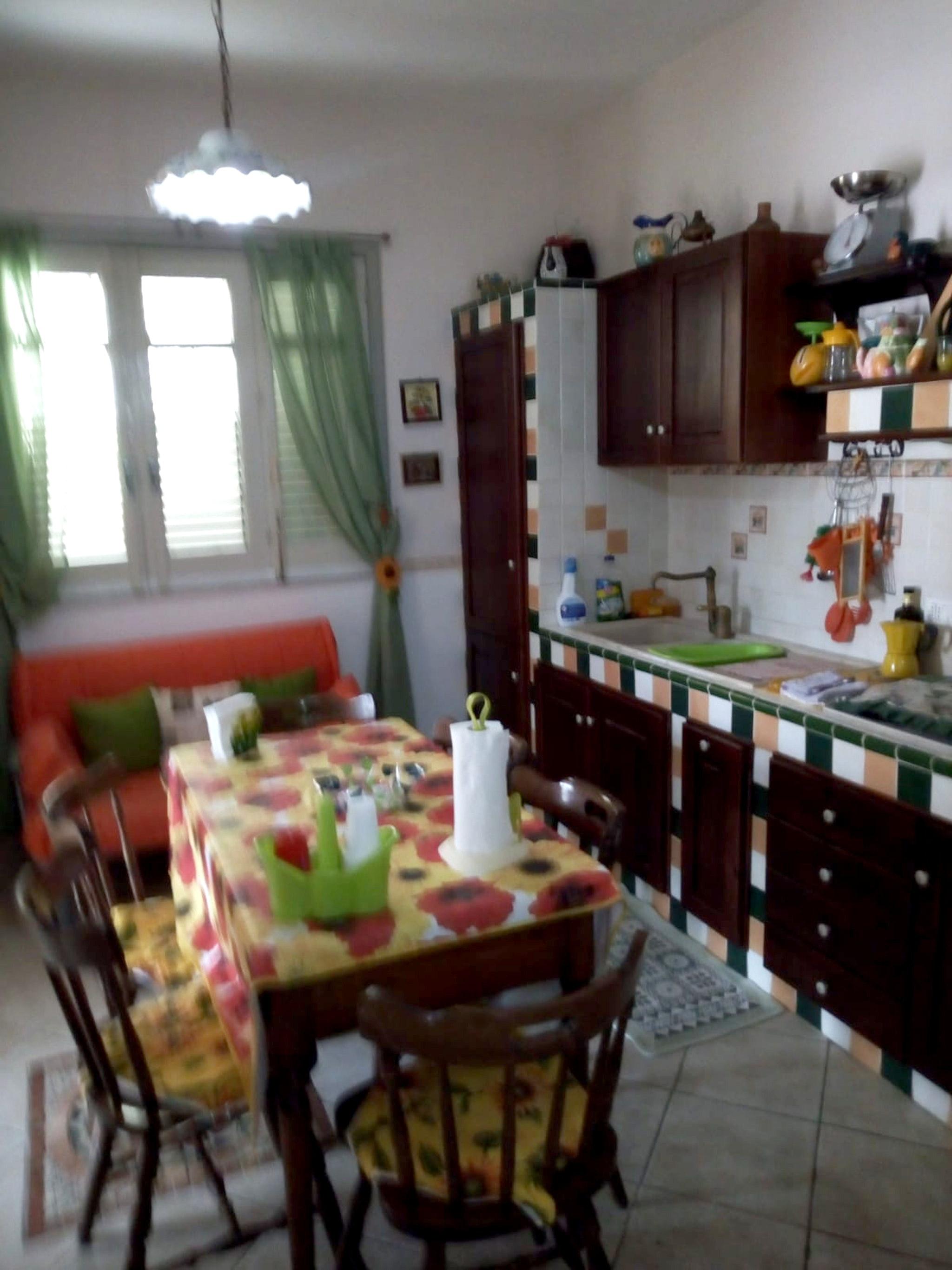 Maison de vacances Haus mit 2 Schlafzimmern in Punta Secca mit eingezäuntem Garten - 500 m vom Strand entfern (2619535), Punta Secca, Ragusa, Sicile, Italie, image 3