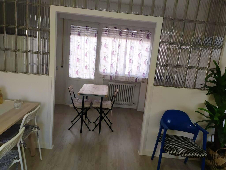 Ferienwohnung Wohnung mit 2 Schlafzimmern in Tudela mit schöner Aussicht auf die Stadt, möblierter Terra (2708241), Tudela, , Navarra, Spanien, Bild 33