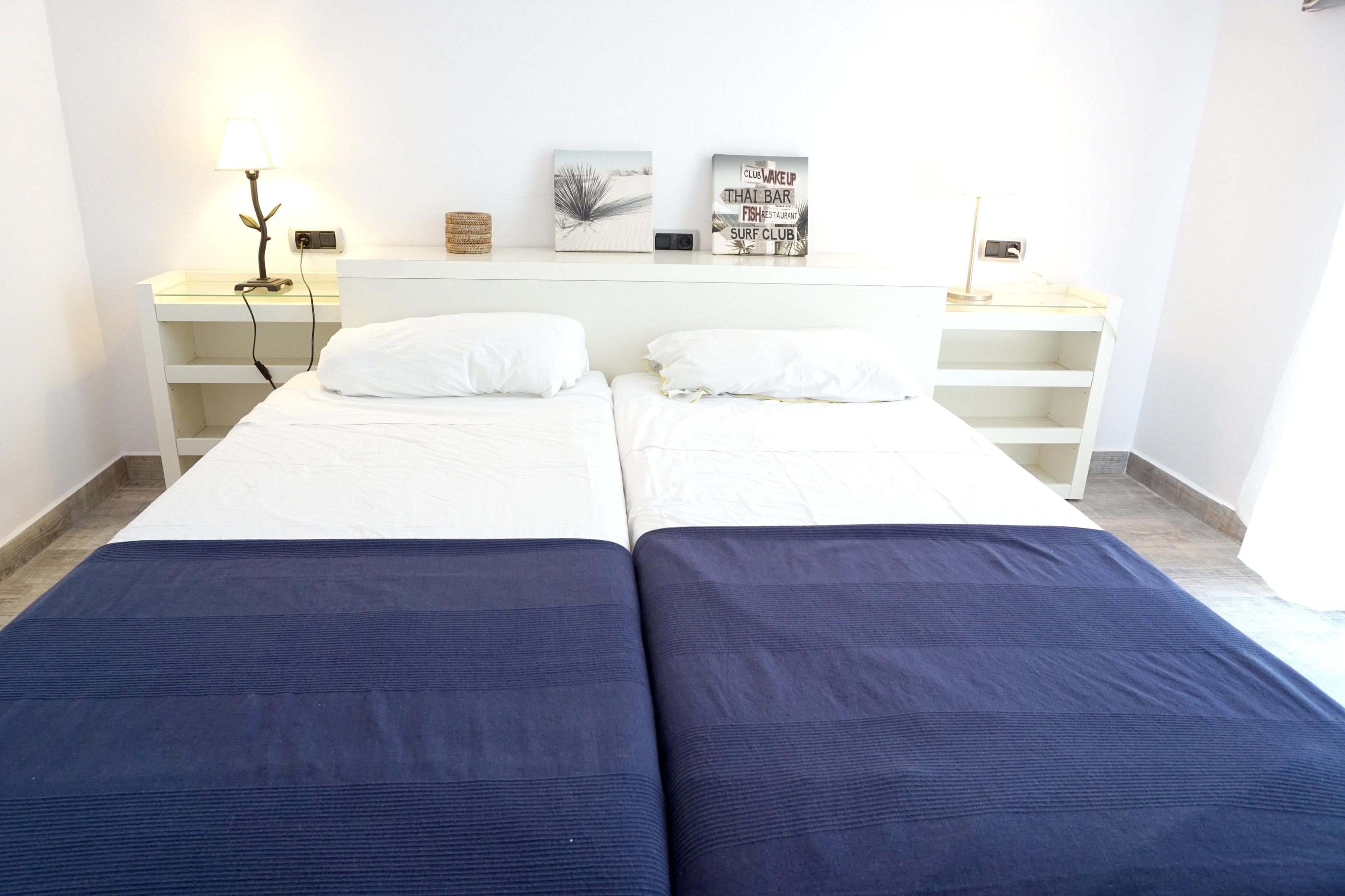 Maison de vacances Haus mit 2 Schlafzimmern in Platja de Migjorn mit möbliertem Garten und W-LAN - 500 m vom  (2401818), San Fernando, Formentera, Iles Baléares, Espagne, image 14