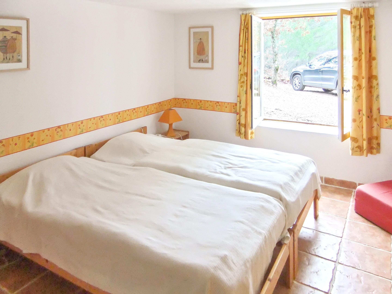 Holiday house Haus mit 4 Schlafzimmern in La Verdière mit toller Aussicht auf die Berge, privatem Pool,  (2201749), La Verdière, Var, Provence - Alps - Côte d'Azur, France, picture 17