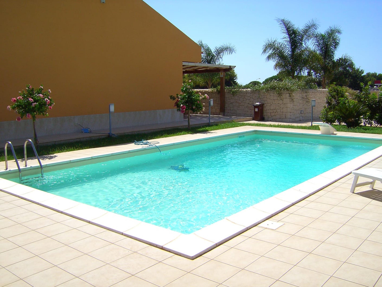 Maison de vacances Villa mit 4 Schlafzimmern in Scicli mit privatem Pool, eingezäuntem Garten und W-LAN - 300 (2617979), Scicli, Ragusa, Sicile, Italie, image 9