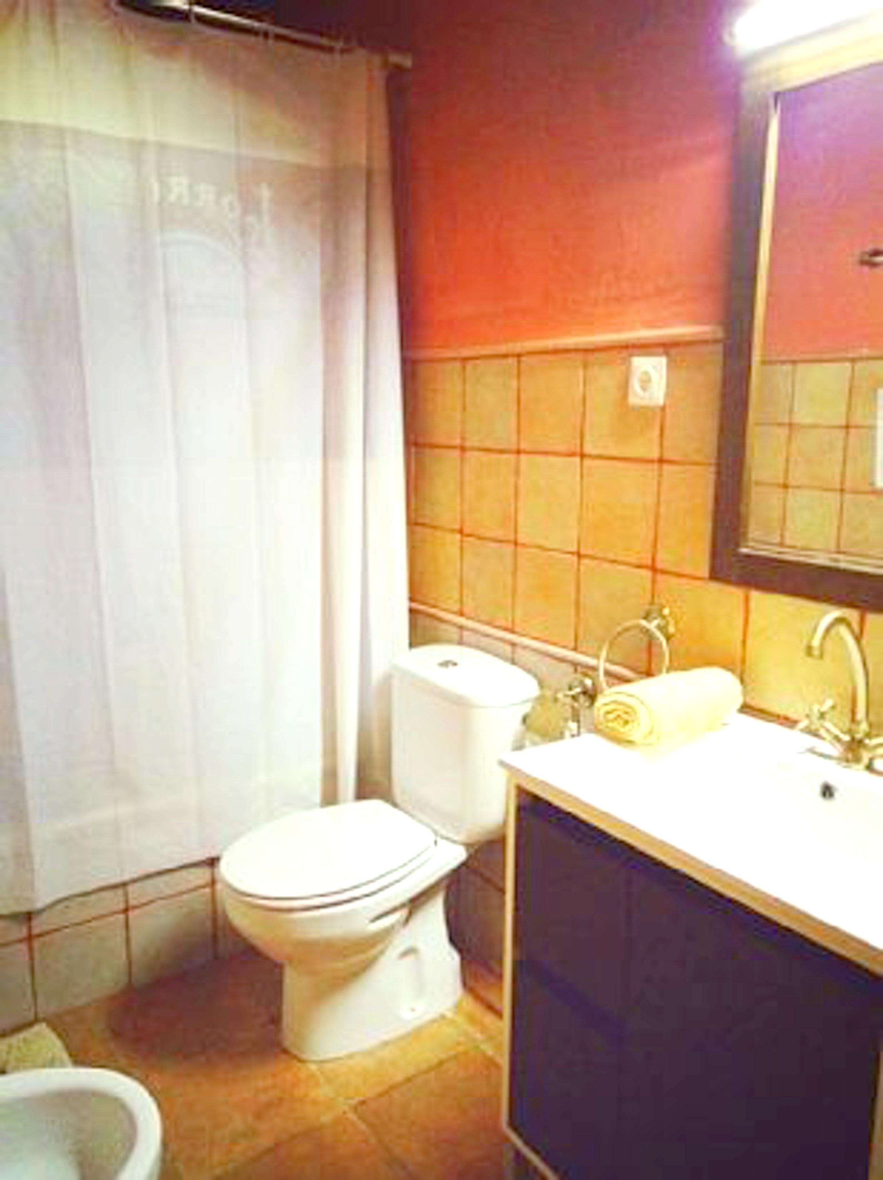Ferienhaus Villa mit 6 Schlafzimmern in La Salzadella mit privatem Pool und eingezäuntem Garten (2706150), La Salzadella, Provinz Castellón, Valencia, Spanien, Bild 10