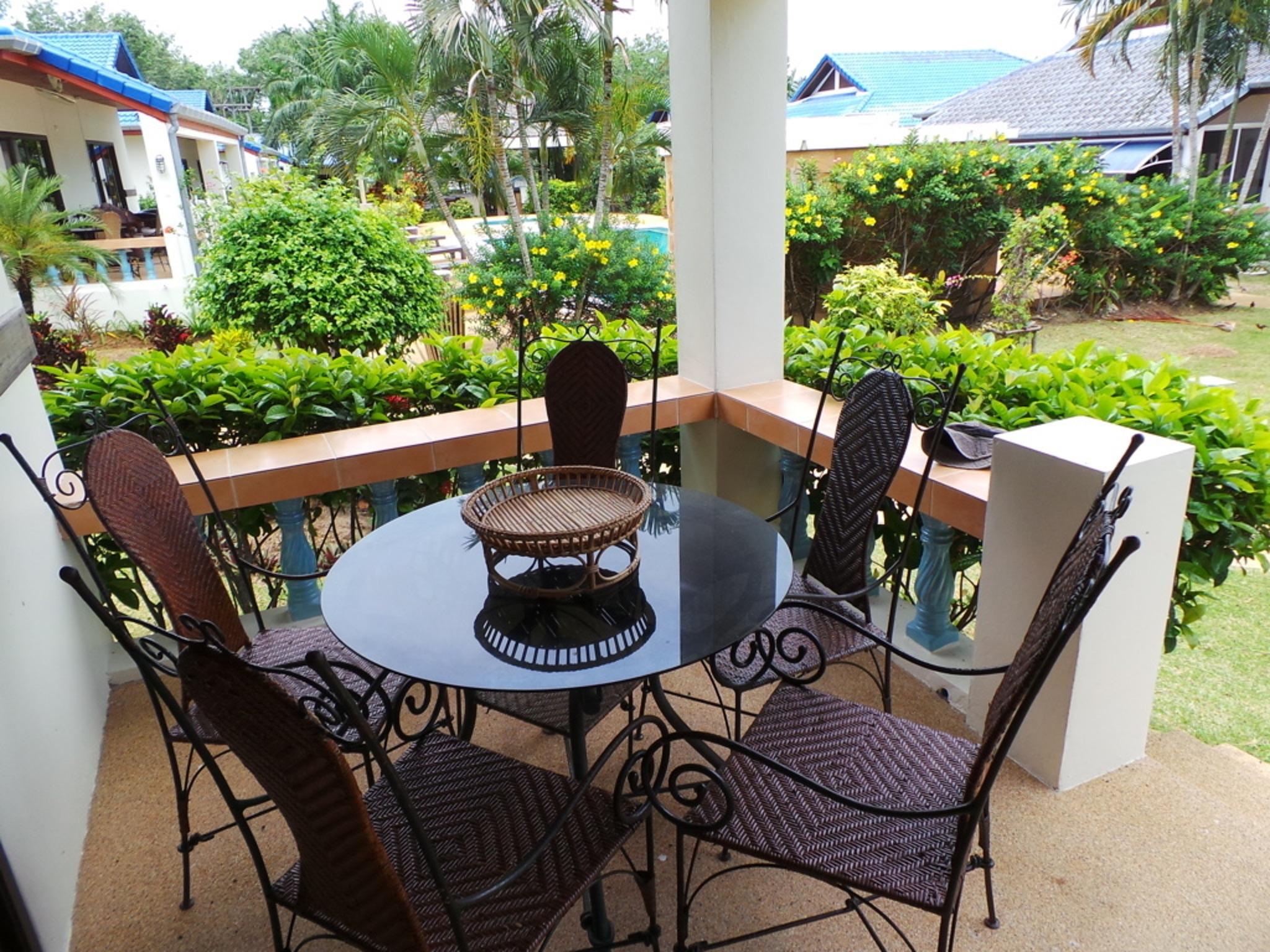 Haus mit 3 Schlafzimmern in Phuket mit Pool, einge Ferienhaus in Thailand
