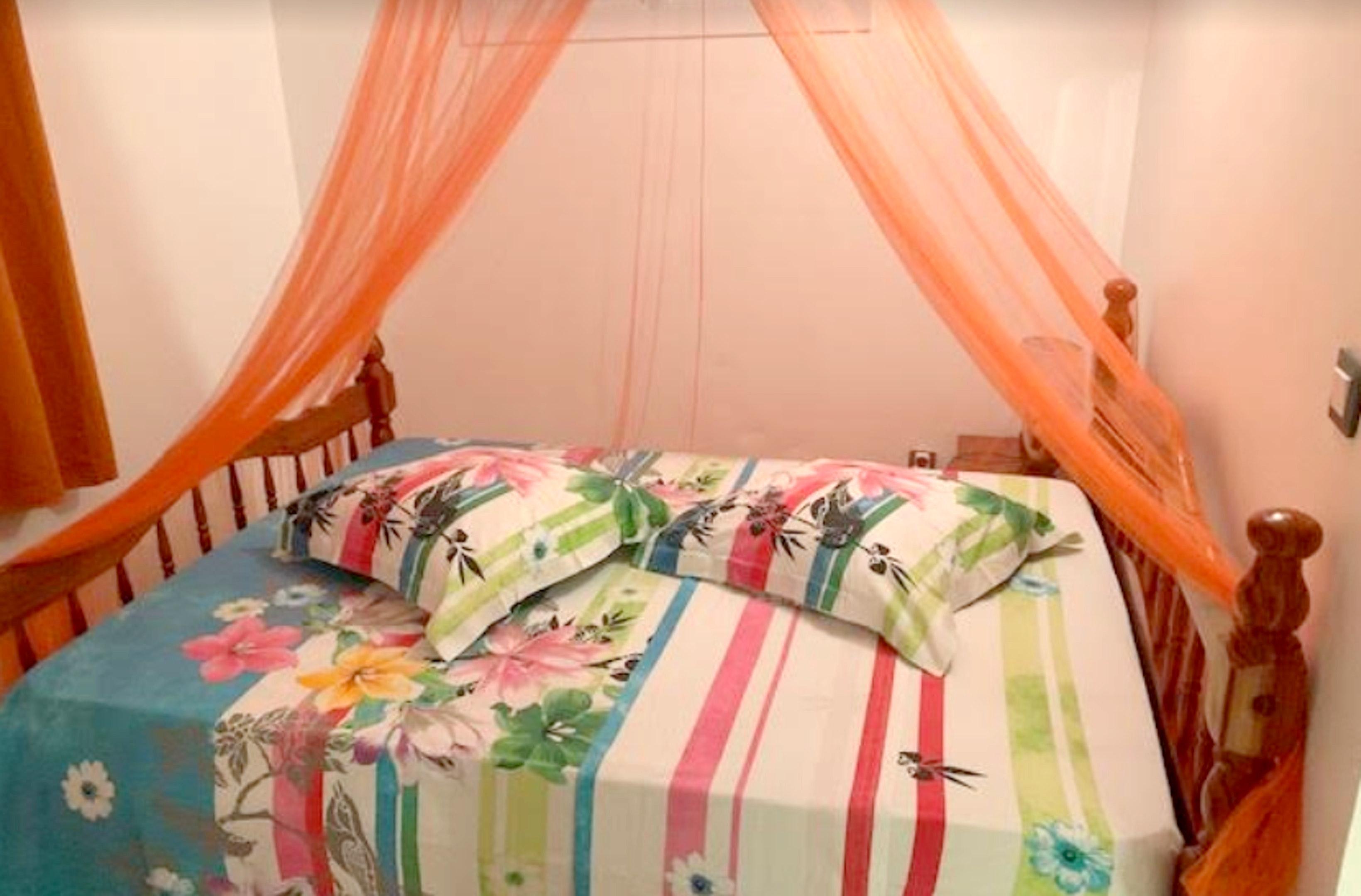 Ferienwohnung Wohnung mit 2 Schlafzimmern in Le Marin mit herrlichem Meerblick, eingezäuntem Garten und  (2732957), Le Marin, Le Marin, Martinique, Karibische Inseln, Bild 14