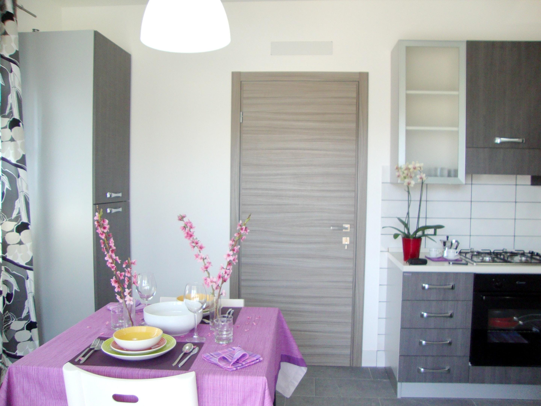Ferienhaus Villa mit 2 Schlafzimmern in Sciacca mit herrlichem Meerblick, eingezäuntem Garten und W-L (2201303), Sciacca, Agrigento, Sizilien, Italien, Bild 2