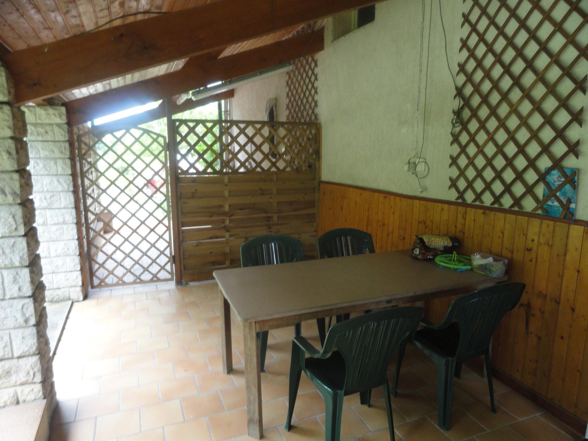 Maison de vacances Haus mit 2 Schlafzimmern in Saint-Laurent-la-Roche mit eingezäuntem Garten - 40 km vom Str (2208321), Montmorot, Jura, Franche-Comté, France, image 18