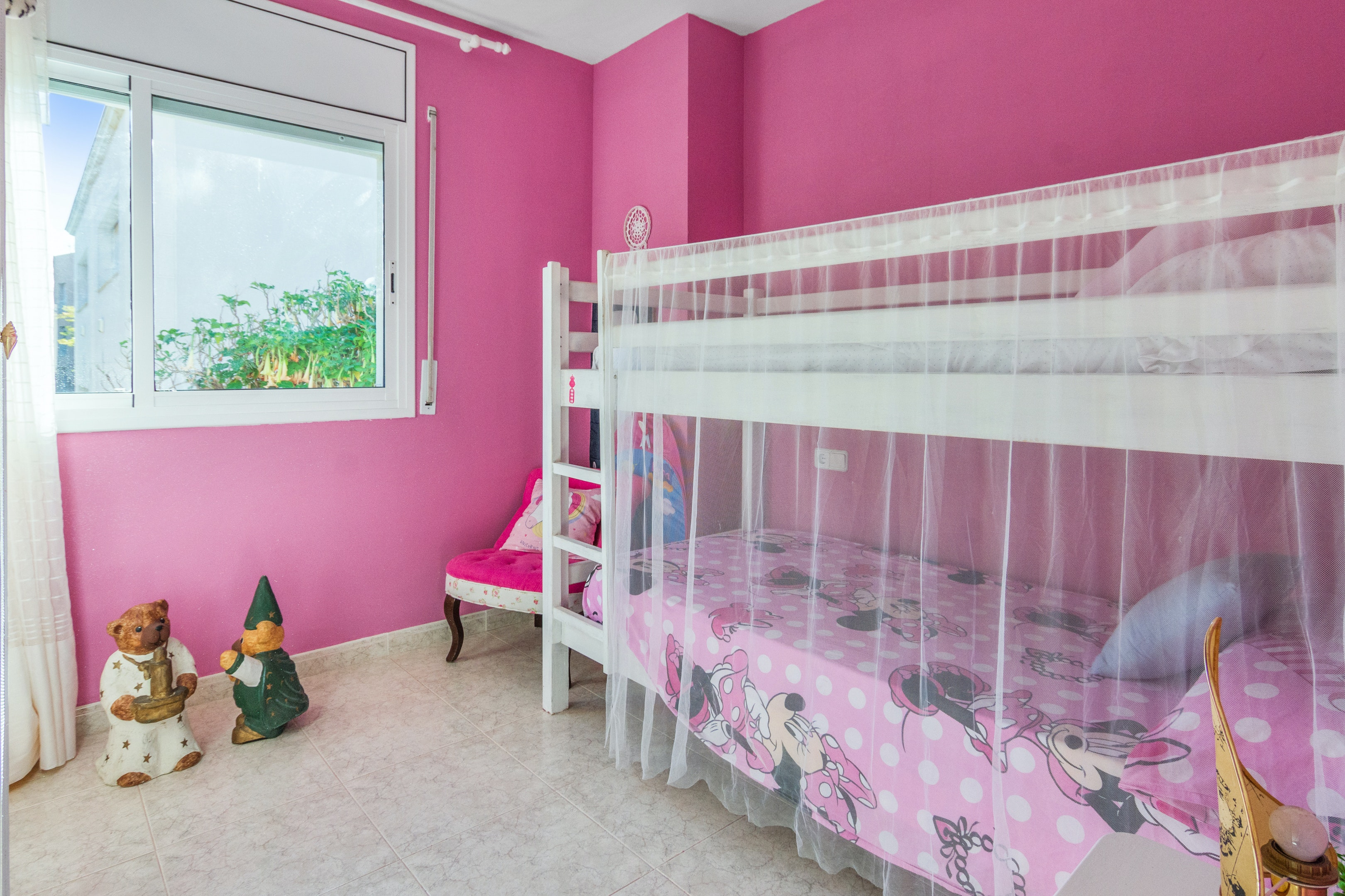 Holiday house Haus mit 4 Schlafzimmern in Torredembarra mit privatem Pool, möblierter Terrasse und W-LAN (2714475), Torredembarra, Costa Dorada, Catalonia, Spain, picture 16