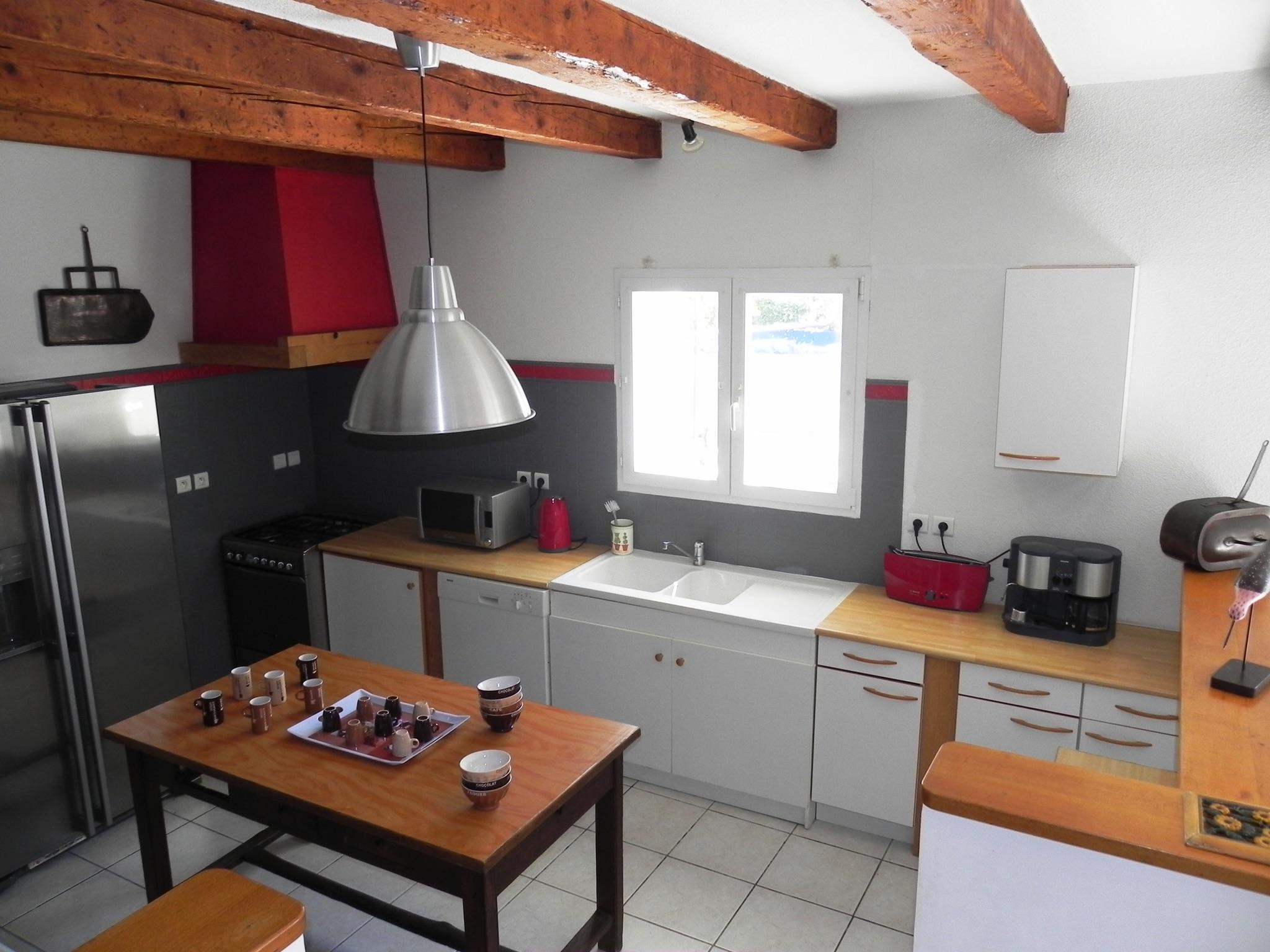 Ferienhaus Bauernhaus in der Languedoc-Roussillon mit Pool und üppigem Garten (2201002), Portiragnes, Mittelmeerküste Hérault, Languedoc-Roussillon, Frankreich, Bild 9