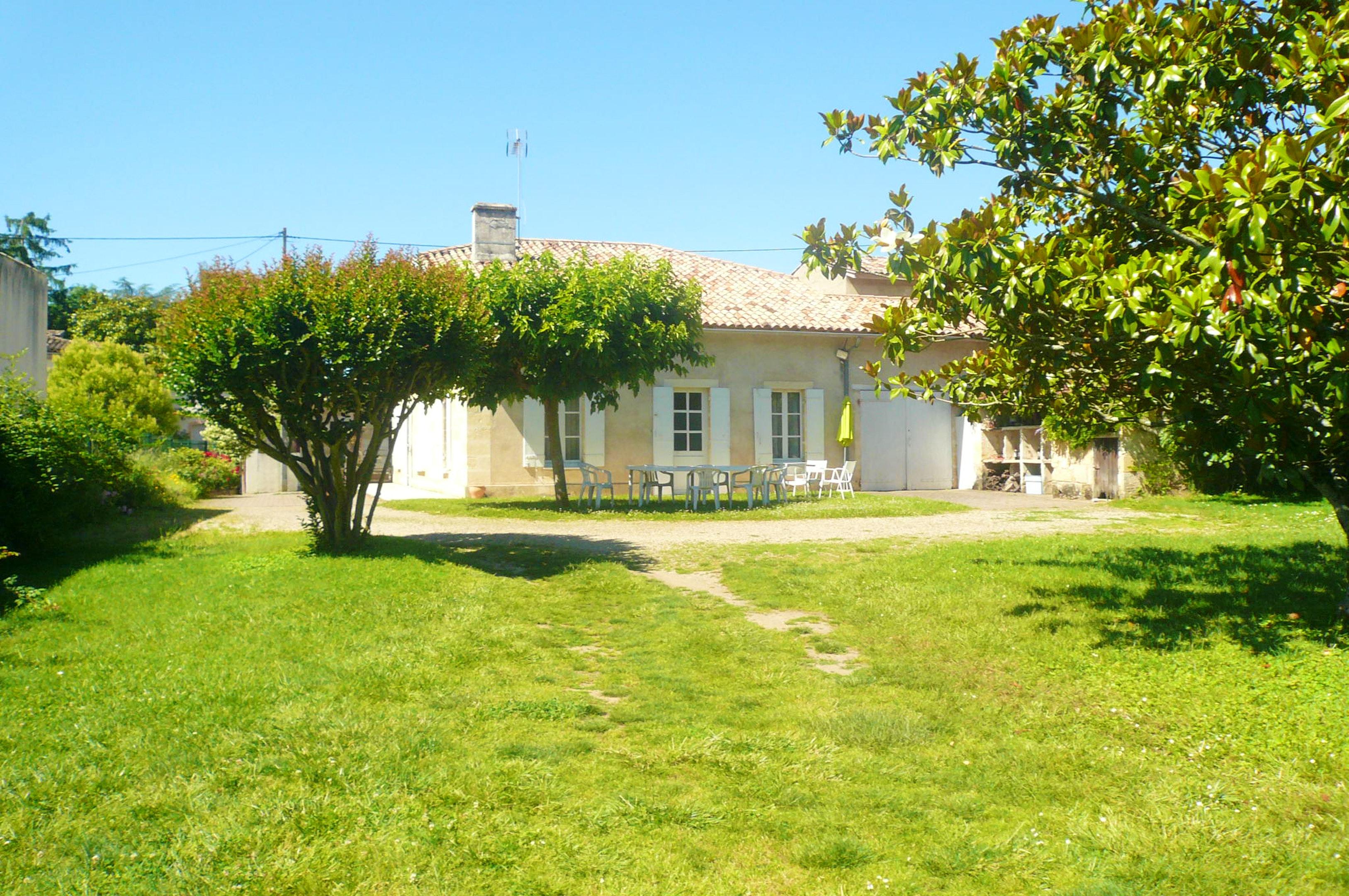 Maison de vacances Haus mit 4 Schlafzimmern in Castillon-la-Bataille mit eingezäuntem Garten und W-LAN - 85 k (2271453), Castillon la Bataille, Gironde, Aquitaine, France, image 20
