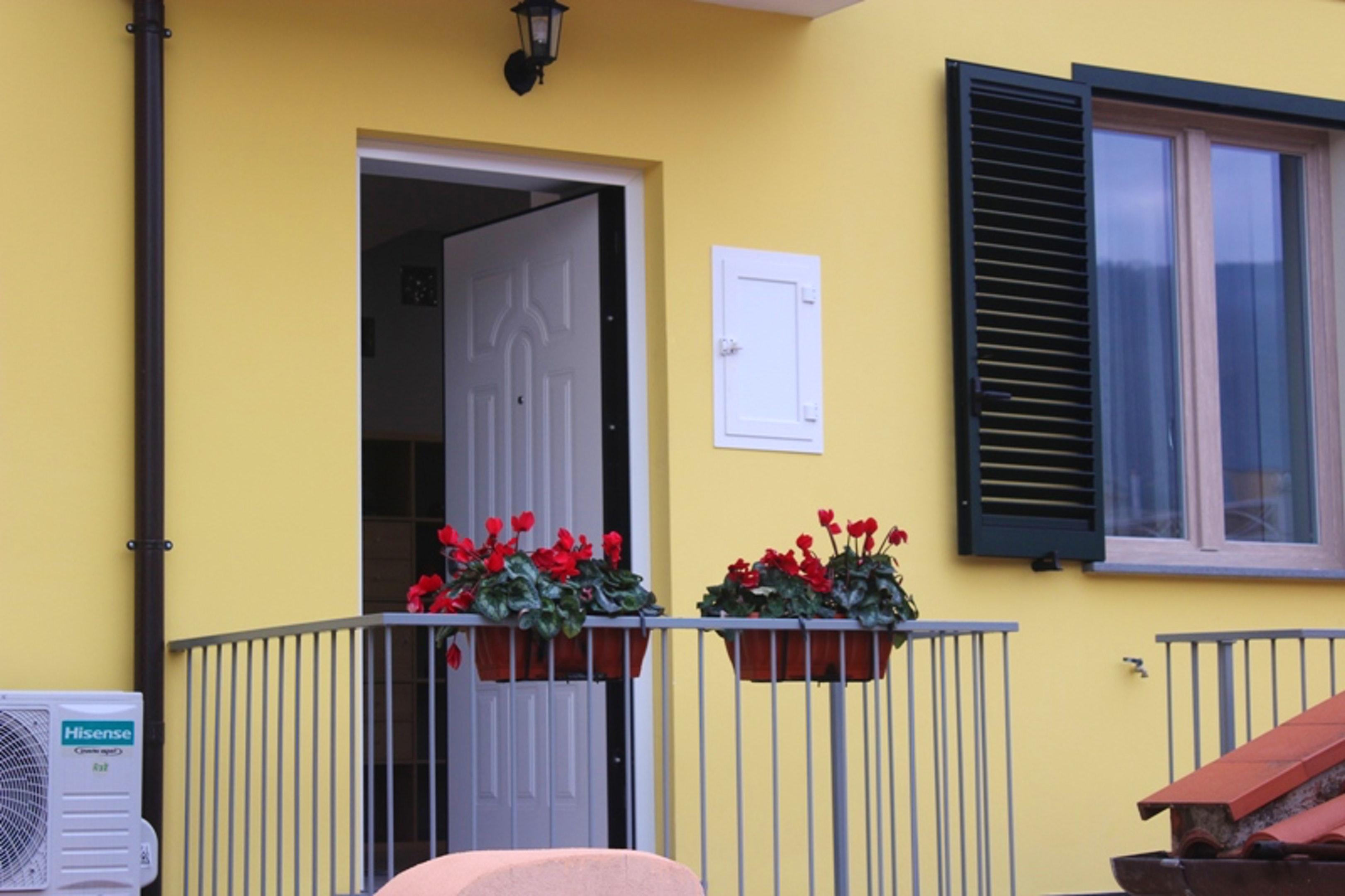 Ferienwohnung Wohnung mit einem Schlafzimmer in Sant'Agnello mit schöner Aussicht auf die Stadt, möblier (2791793), Sant'Agnello, Amalfiküste, Kampanien, Italien, Bild 15