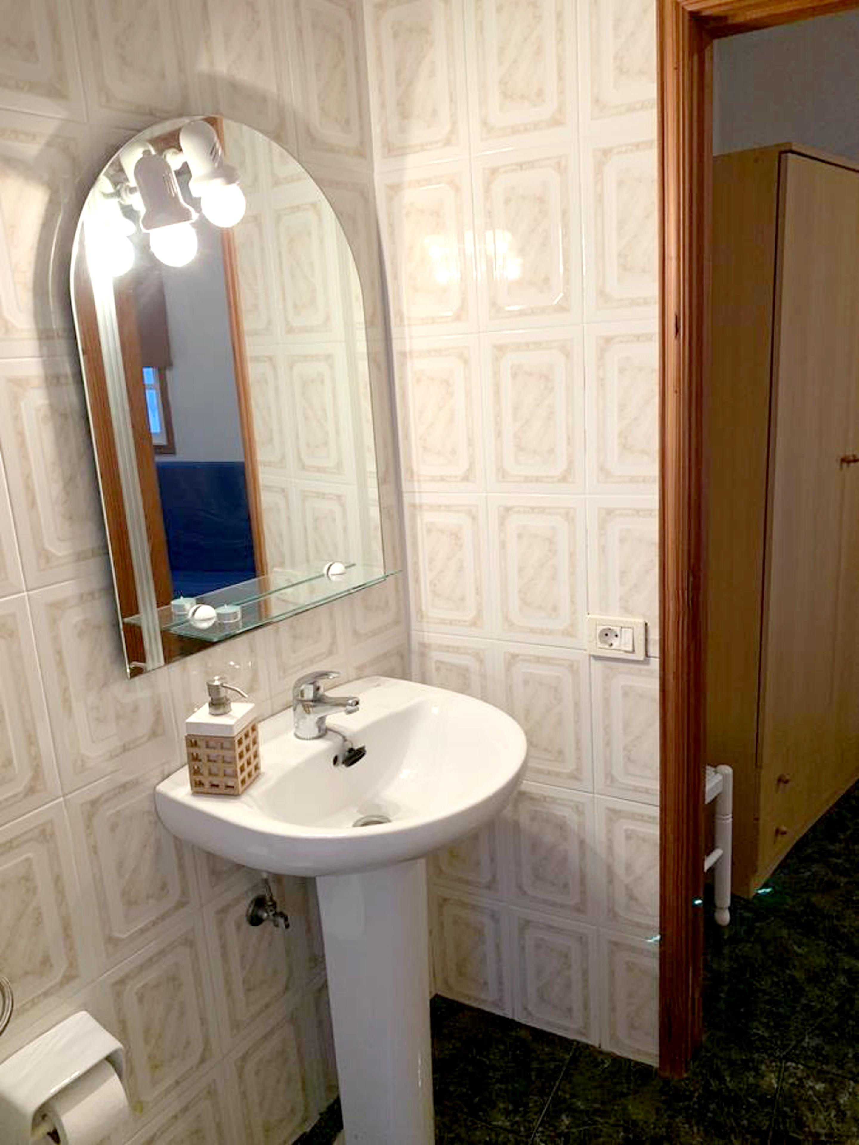Holiday apartment Studio in Frontera mit herrlichem Meerblick - 2 km vom Strand entfernt (2691603), Tigaday, El Hierro, Canary Islands, Spain, picture 39