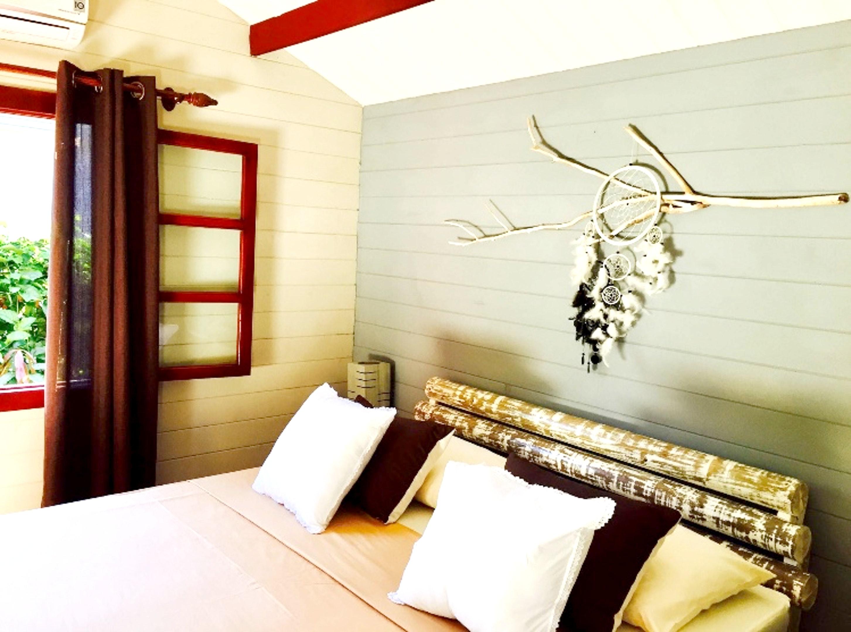 Haus mit 2 Schlafzimmern in Albion mit eingezä Ferienhaus auf Mauritius