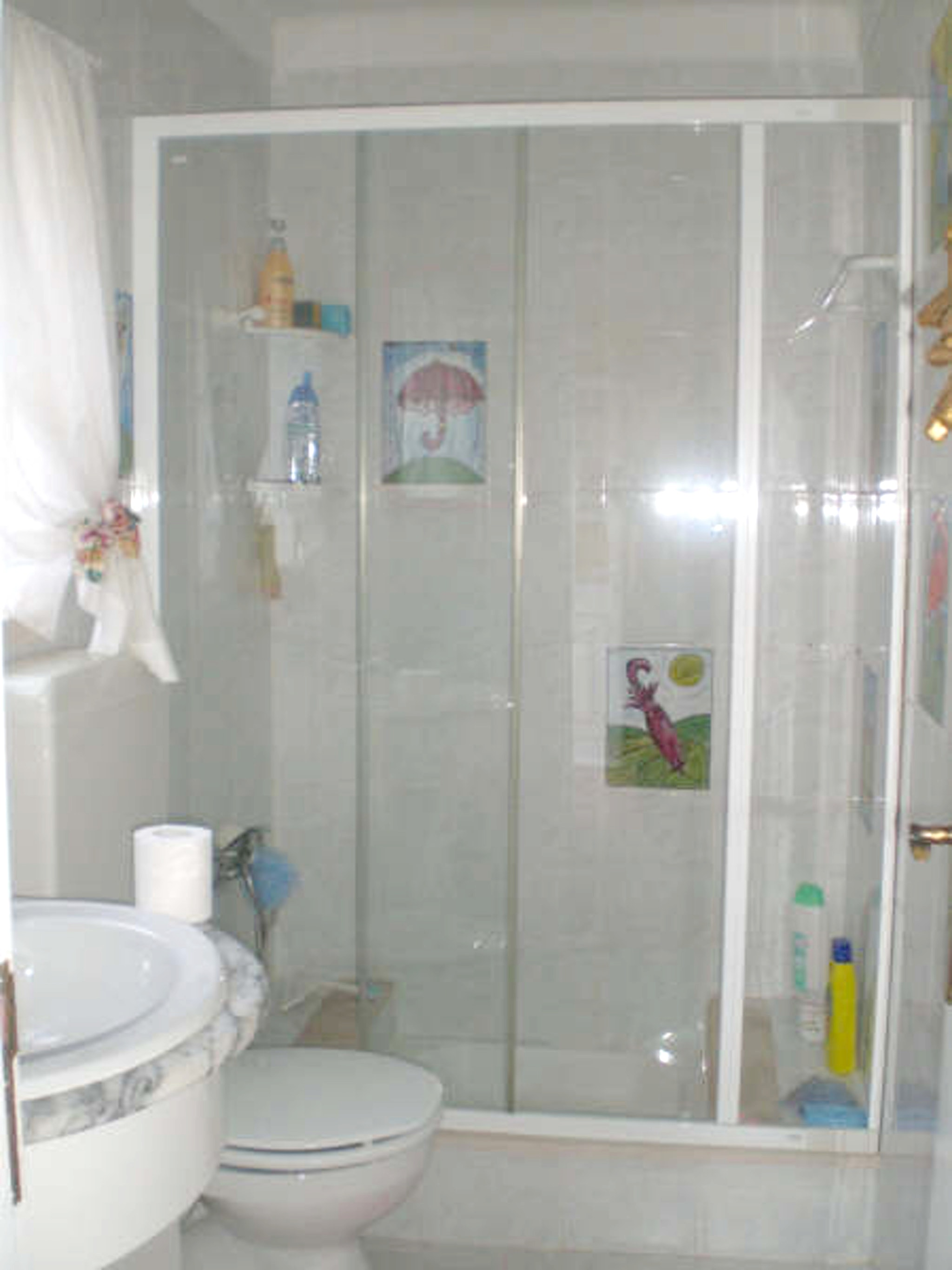 Holiday apartment Studio in Nazaré mit Pool, möbliertem Garten und W-LAN - 7 km vom Strand entfernt (2410449), Nazaré, Costa de Prata, Central-Portugal, Portugal, picture 18