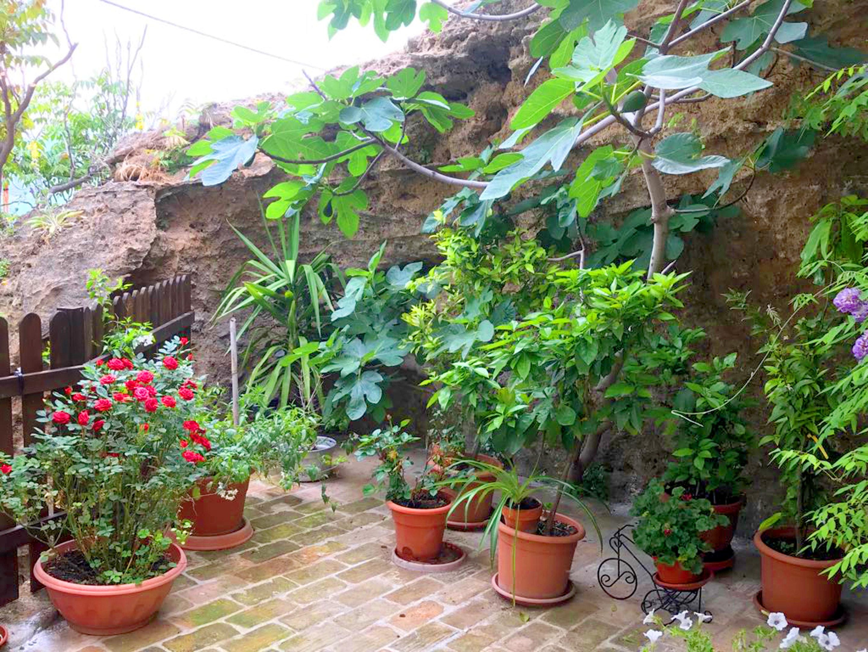Ferienwohnung Wohnung mit einem Schlafzimmer in Montenero di Bisaccia mit möbliertem Balkon - 10 km vom  (2644862), Montenero di Bisaccia, Campobasso, Molise, Italien, Bild 18
