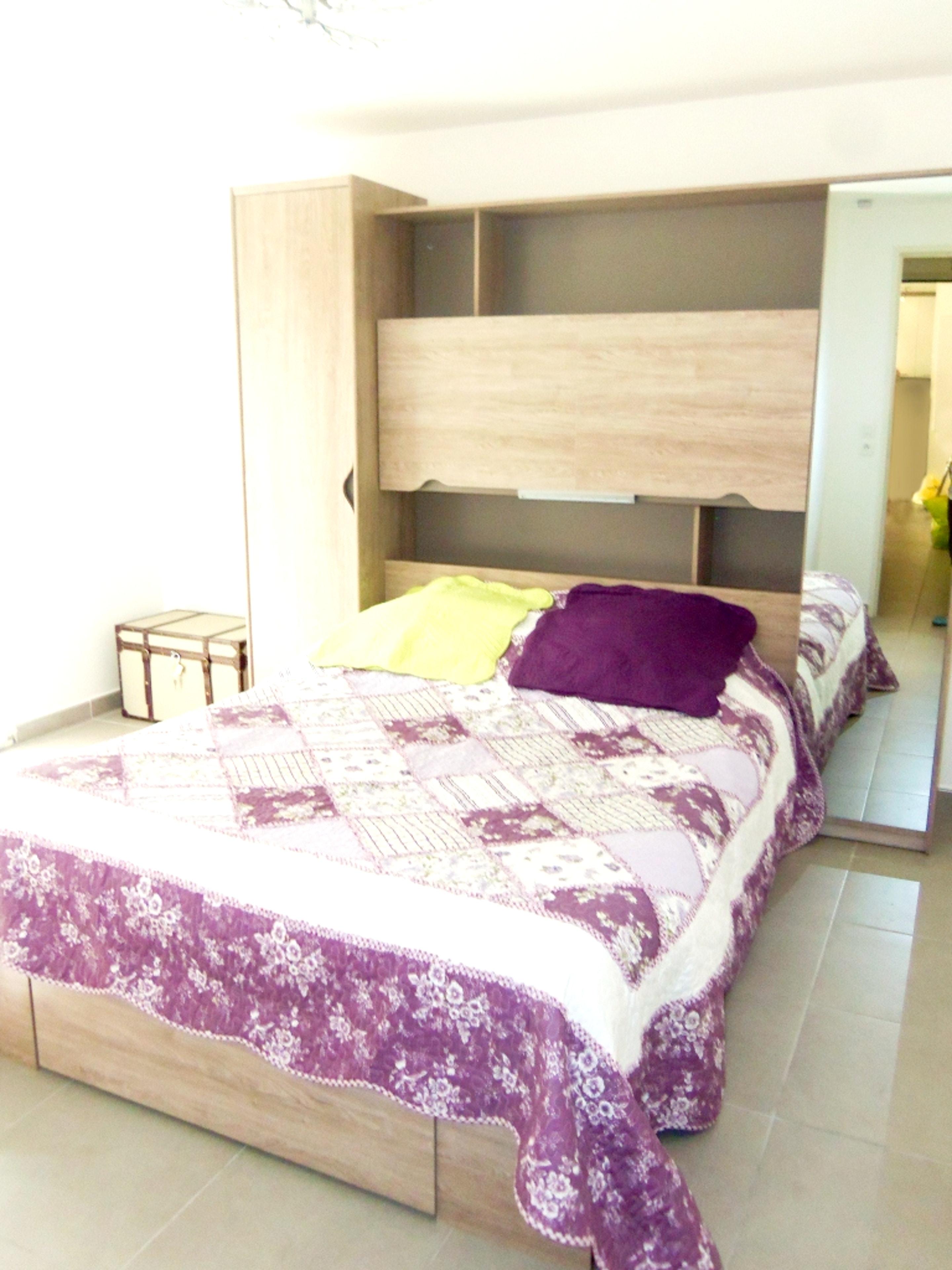 Ferienwohnung Wohnung mit einem Schlafzimmer in Saint-Raphaël mit Pool und möblierter Terrasse (2201866), Saint Raphaël, Côte d'Azur, Provence - Alpen - Côte d'Azur, Frankreich, Bild 5
