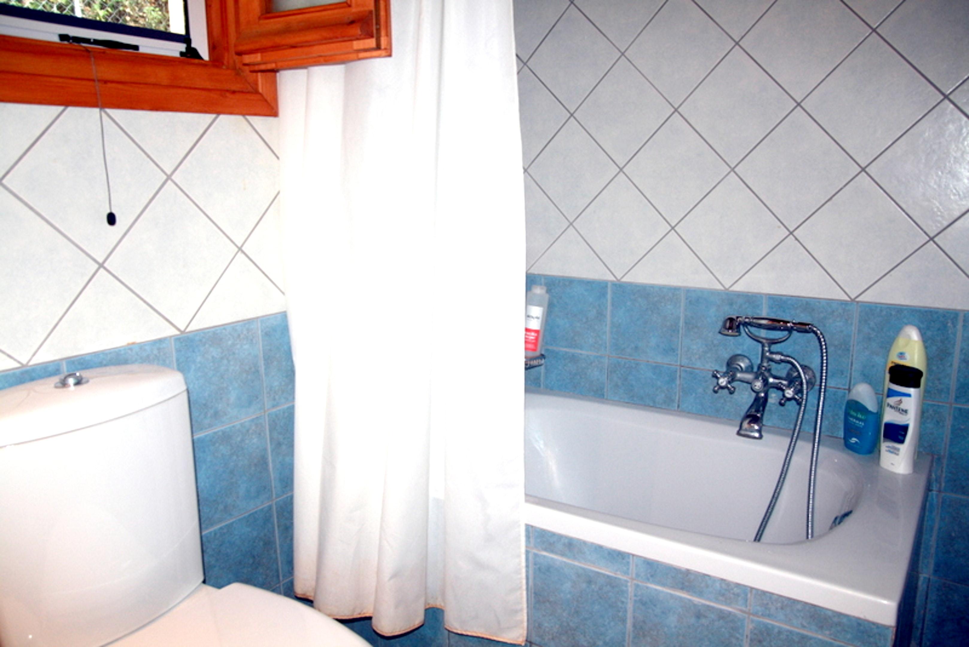 Maison de vacances Haus mit 2 Schlafzimmern in Corfou mit toller Aussicht auf die Berge (2202447), Moraitika, Corfou, Iles Ioniennes, Grèce, image 11