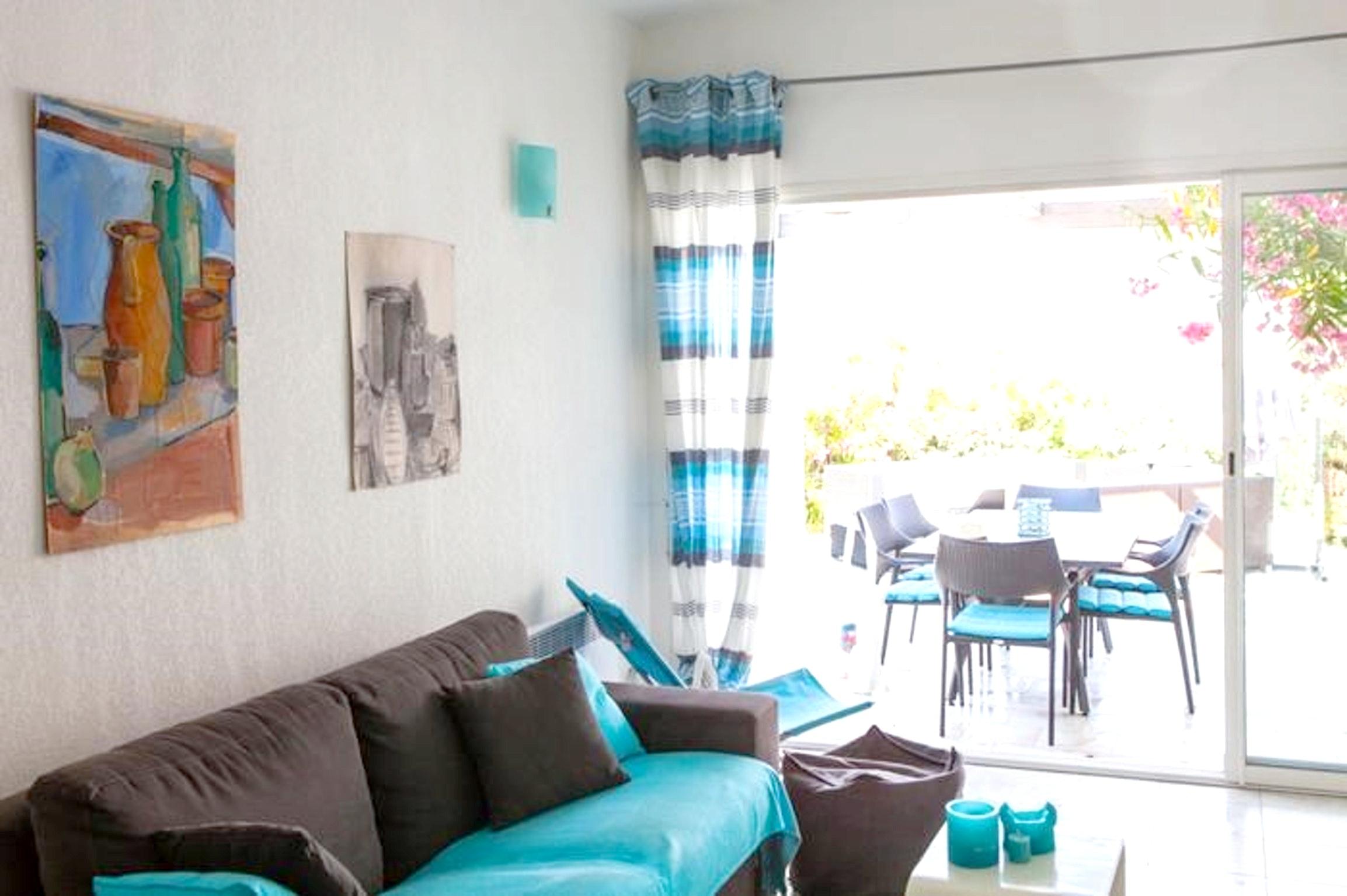 Ferienhaus Haus mit 3 Schlafzimmern in Lumio mit herrlichem Meerblick, eingezäuntem Garten und W-LAN  (2567720), Lumio, Nordkorsika, Korsika, Frankreich, Bild 4