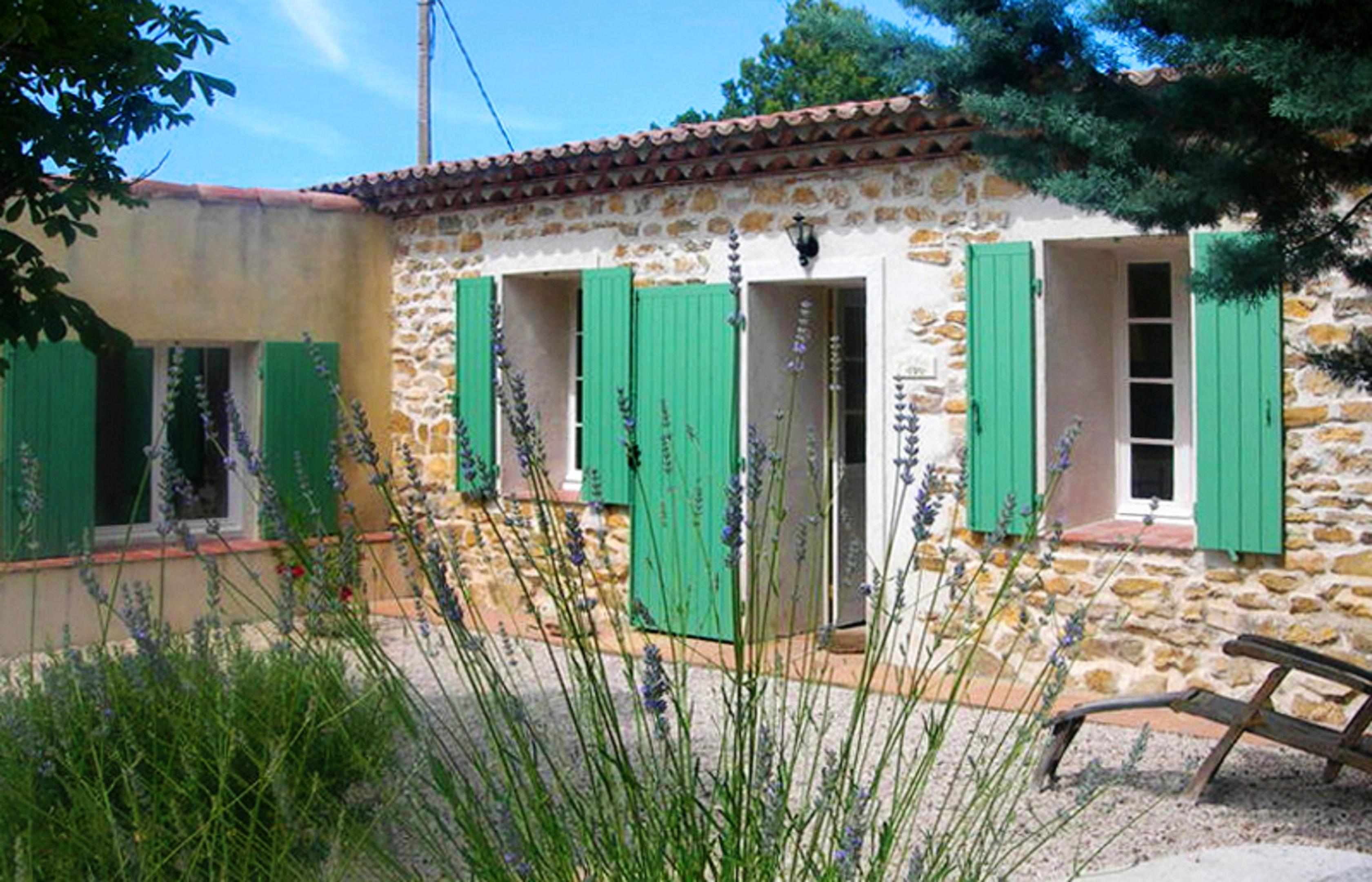 Holiday house Haus mit 4 Schlafzimmern in La Verdière mit toller Aussicht auf die Berge, privatem Pool,  (2201749), La Verdière, Var, Provence - Alps - Côte d'Azur, France, picture 29