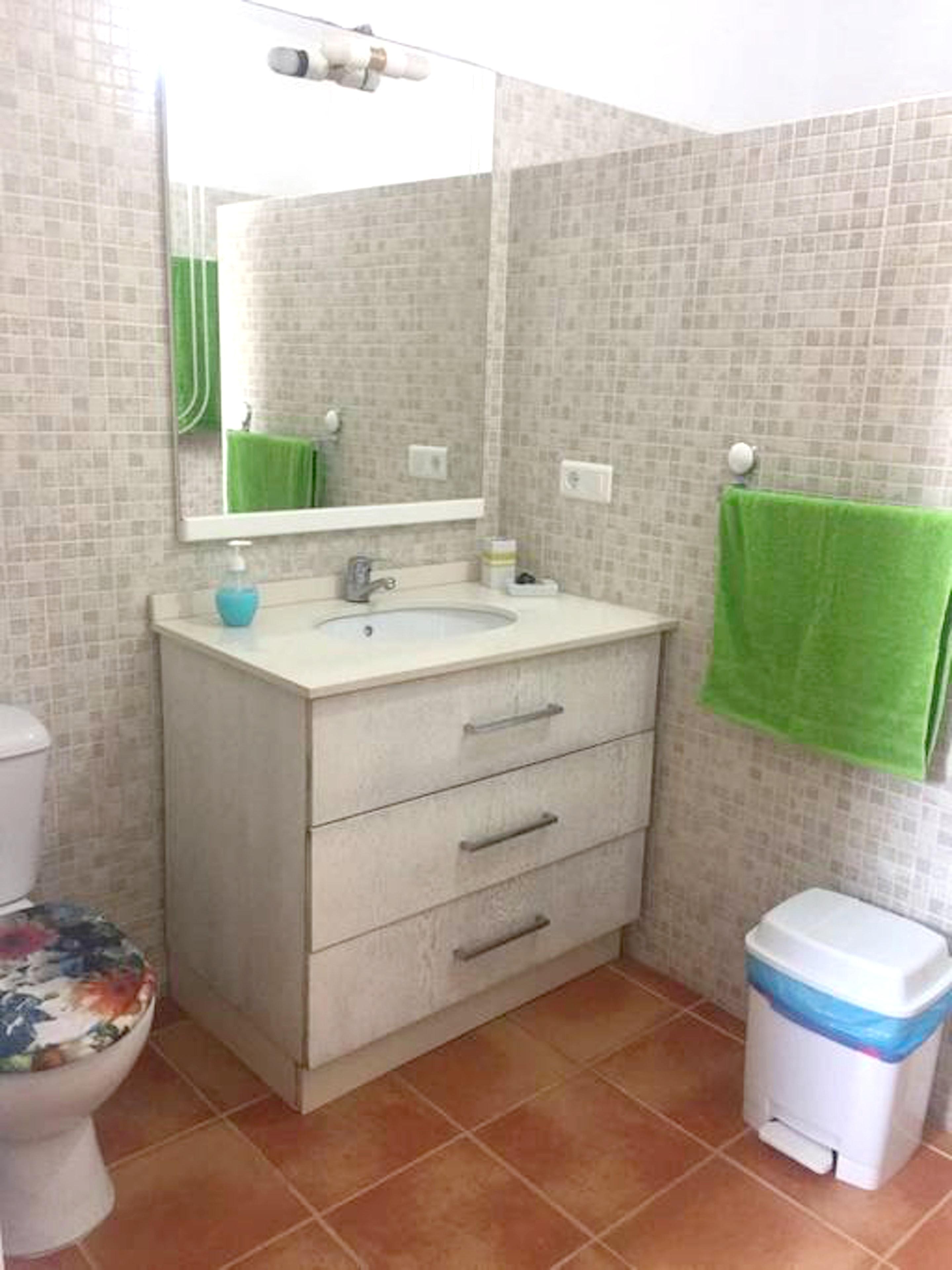 Ferienhaus Villa mit einem Schlafzimmer in Torrox mit herrlichem Meerblick, privatem Pool, Terrasse - (2519299), Torrox, Costa del Sol, Andalusien, Spanien, Bild 18