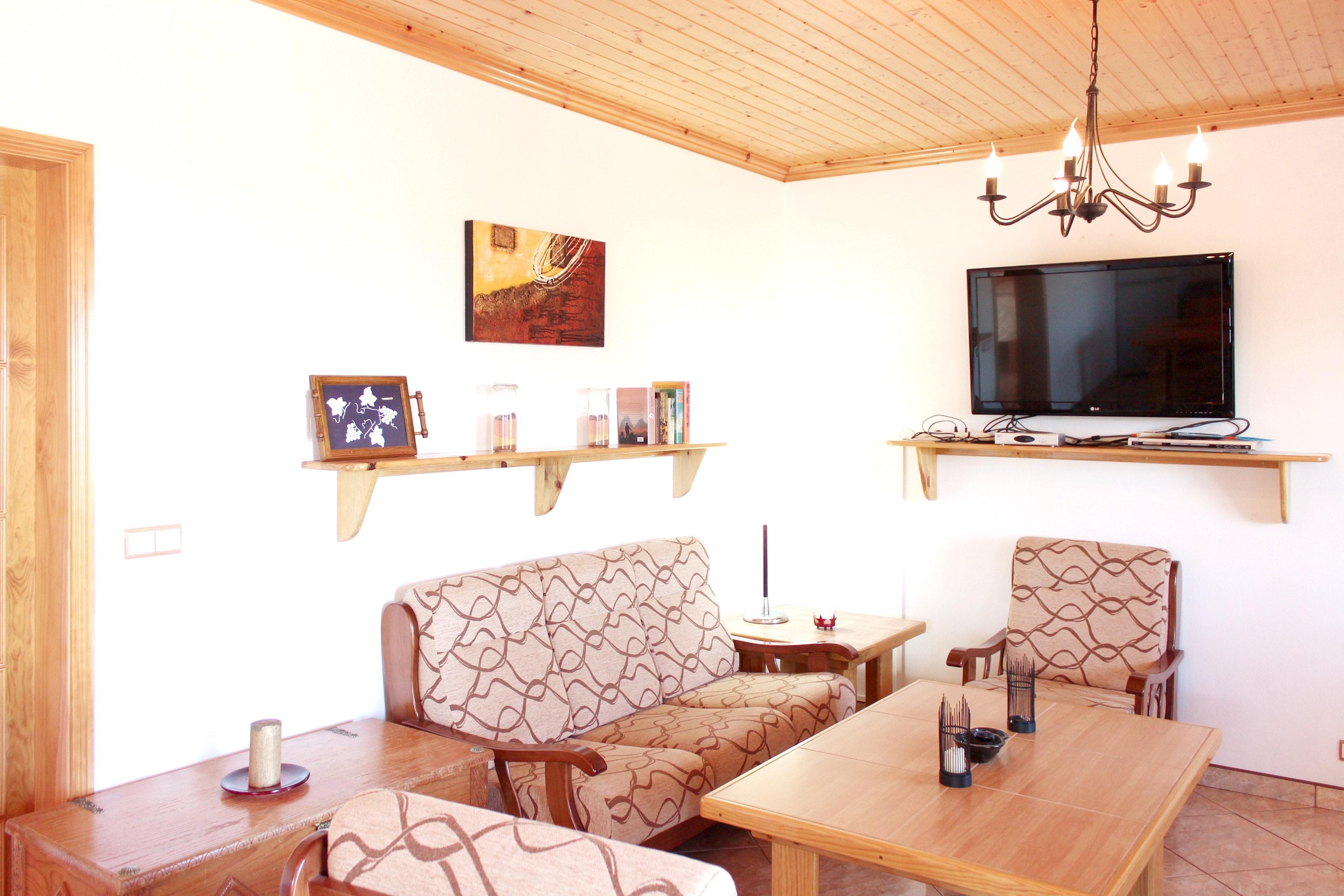 Ferienhaus Haus mit 2 Schlafzimmern in Baixa mit herrlichem Meerblick und eingezäuntem Garten (2202753), Baixa, Pico, Azoren, Portugal, Bild 20
