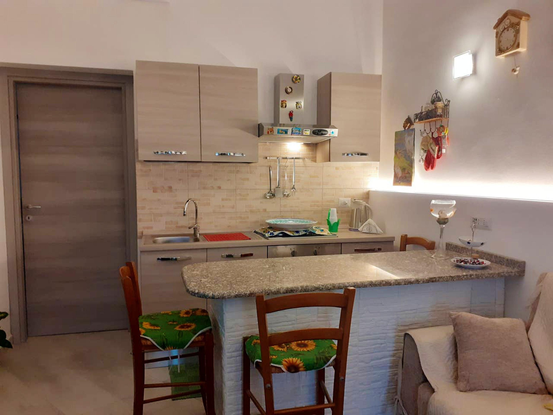 Appartement de vacances Wohnung mit einem Schlafzimmer in Catania mit W-LAN - 5 km vom Strand entfernt (2773143), Catania, Catania, Sicile, Italie, image 9